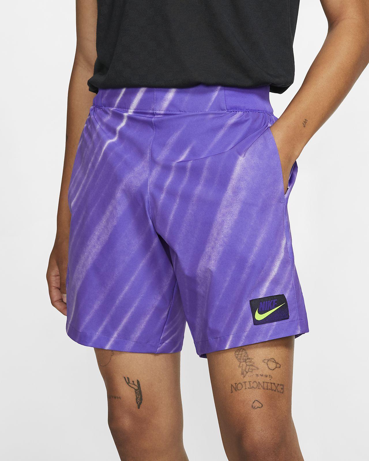 Pánské tenisové kraťasy NikeCourt Flex Ace
