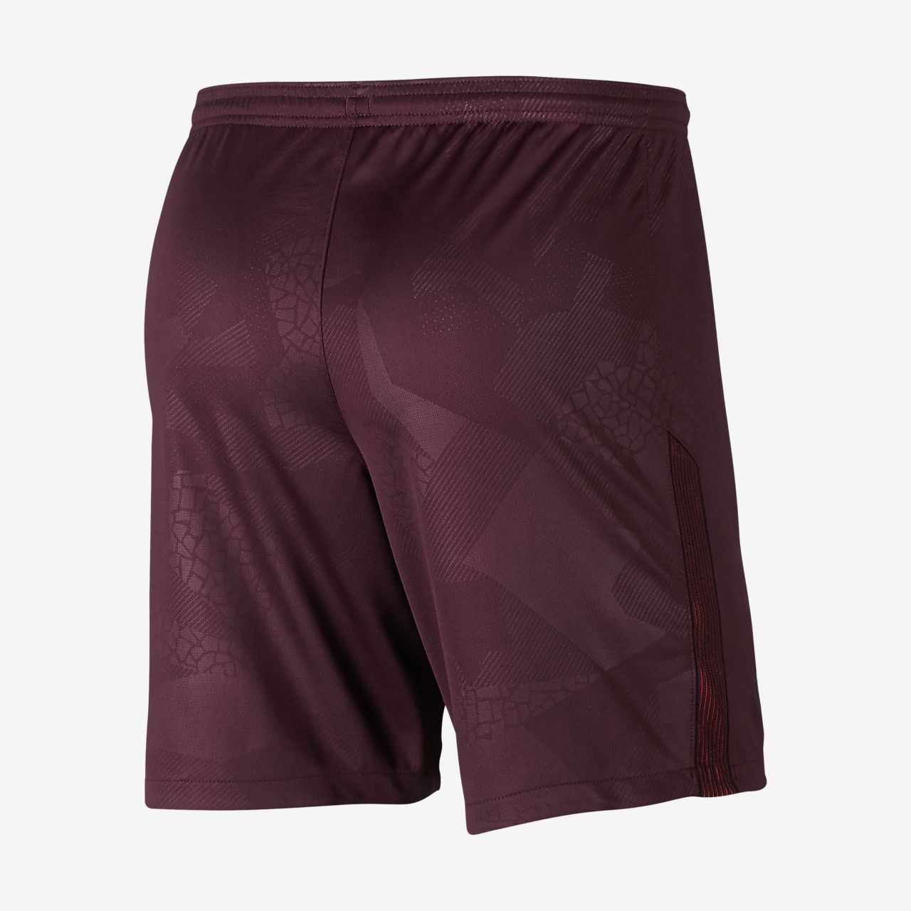 ... 2017/18 FC Barcelona Stadium Third Men's Football Shorts