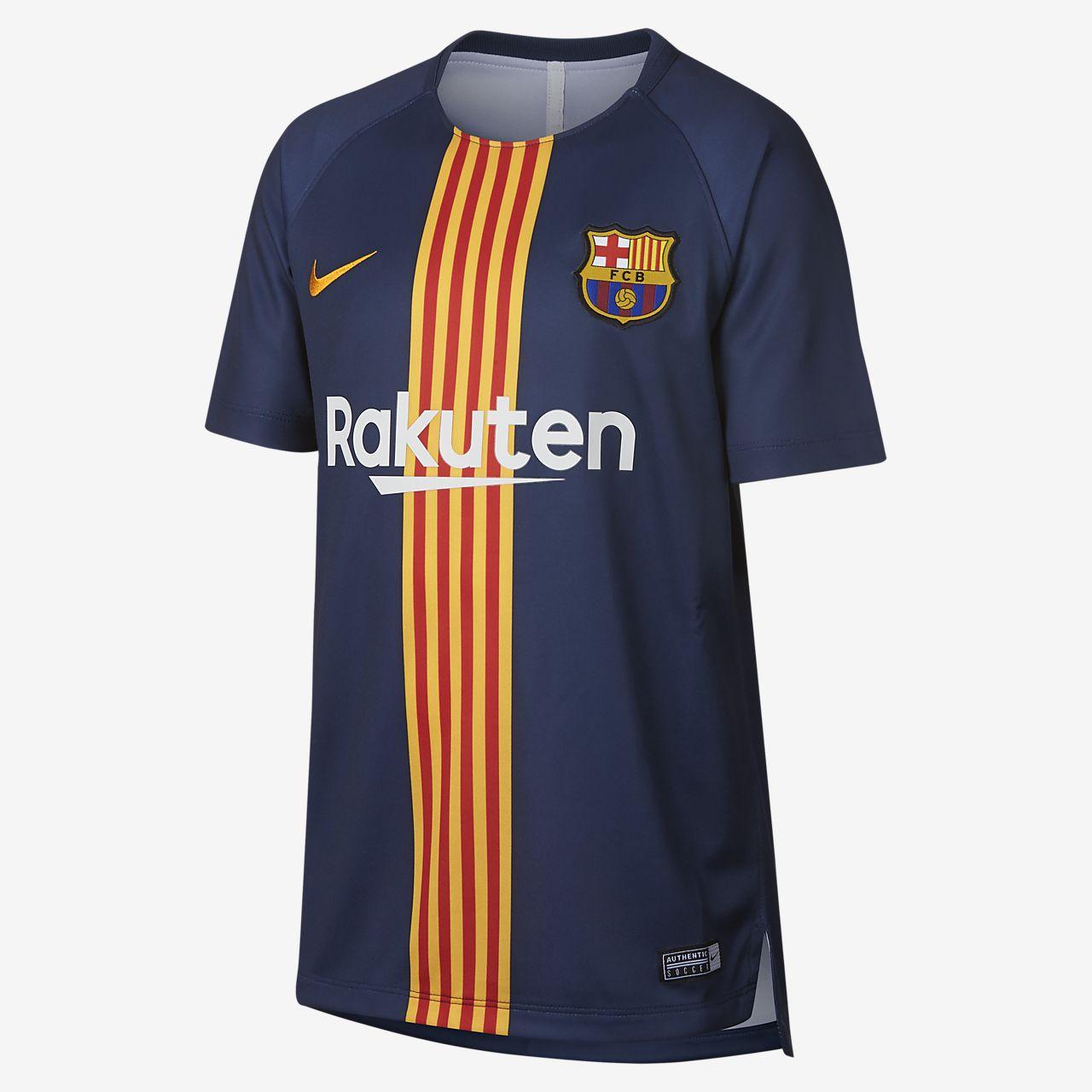 completo calcio FC Barcelona sito
