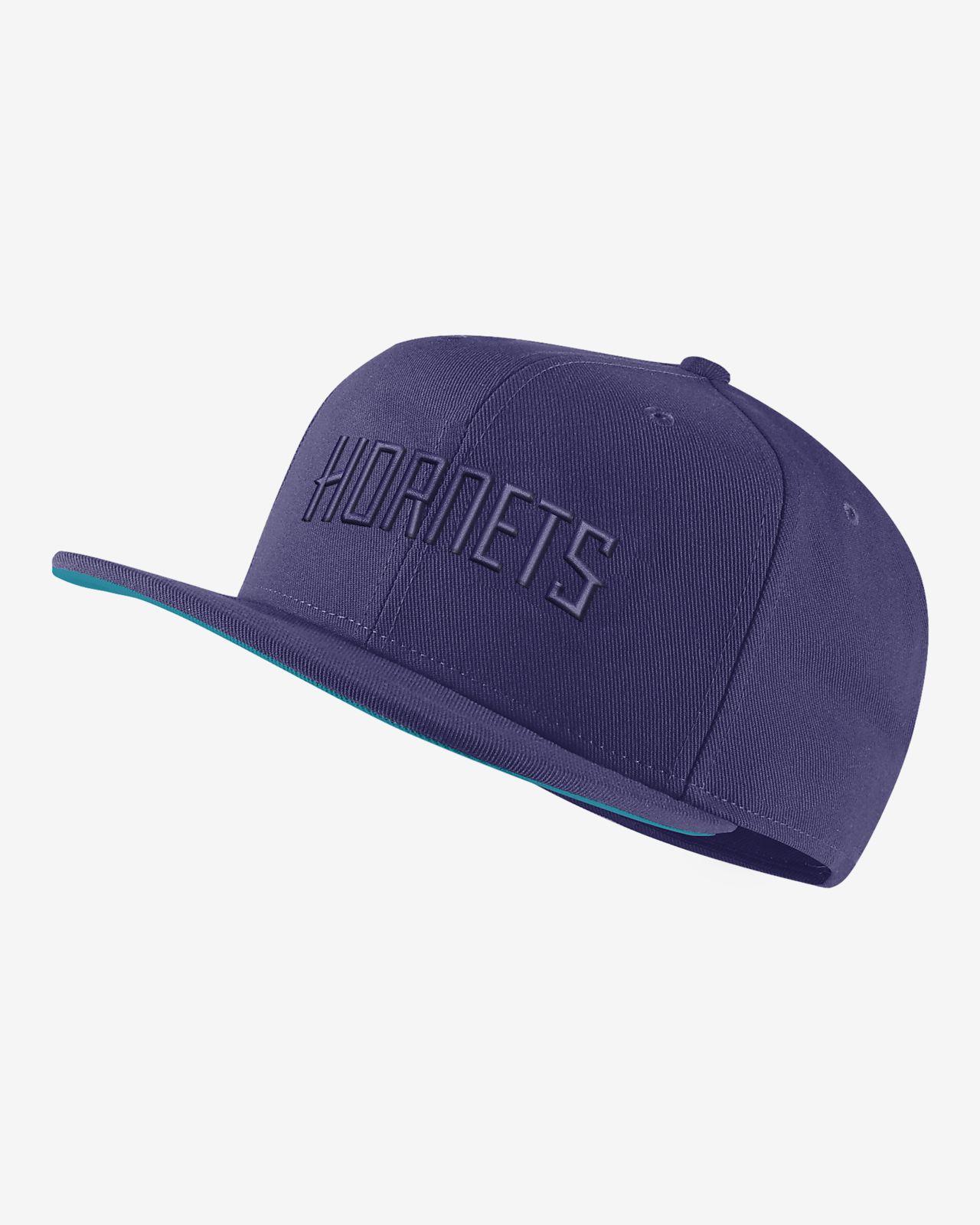 Cappello Charlotte Hornets Jordan AeroBill NBA