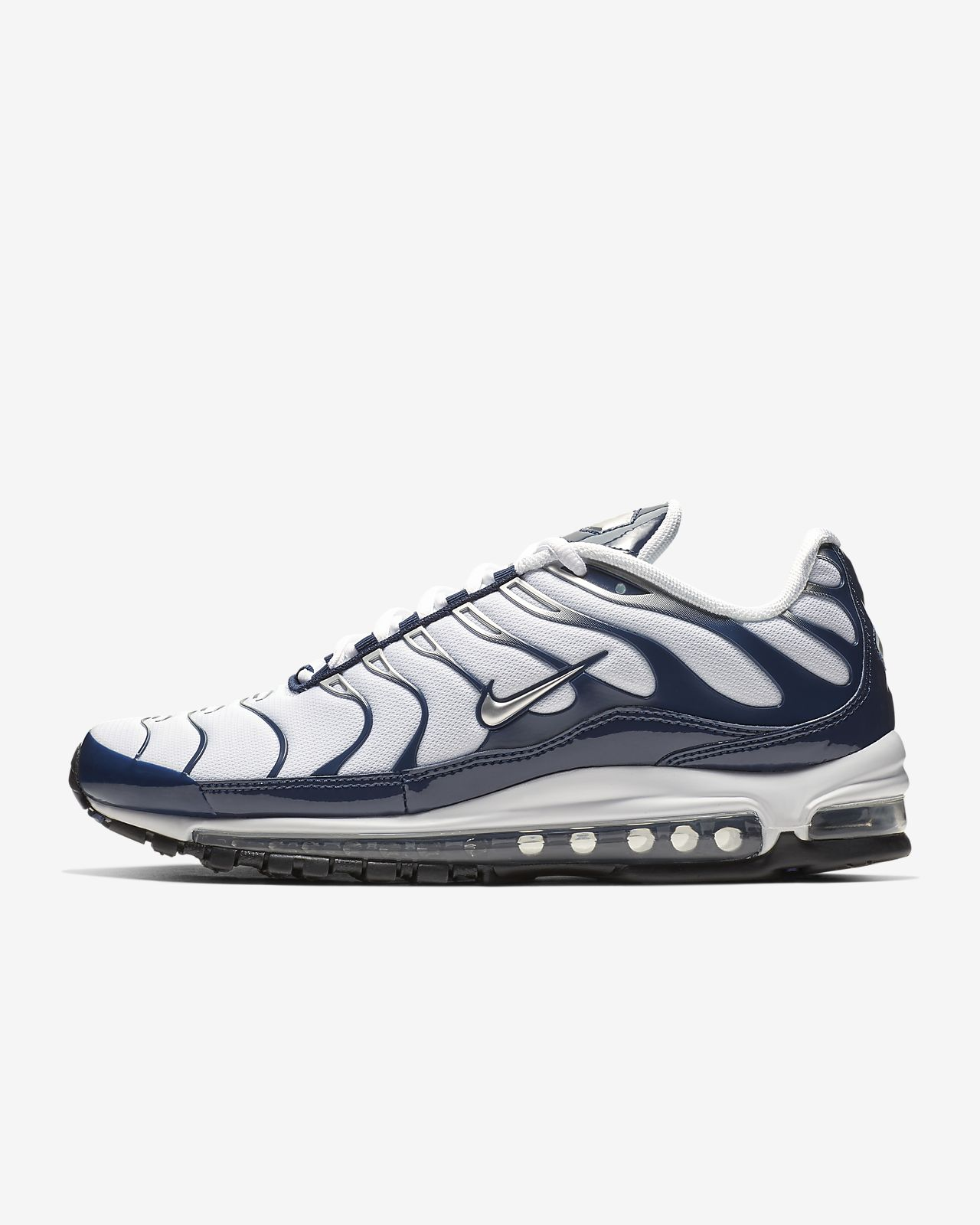 ... switzerland nike air max 97 plus mens shoe 04eee 6bea6 ec57315894
