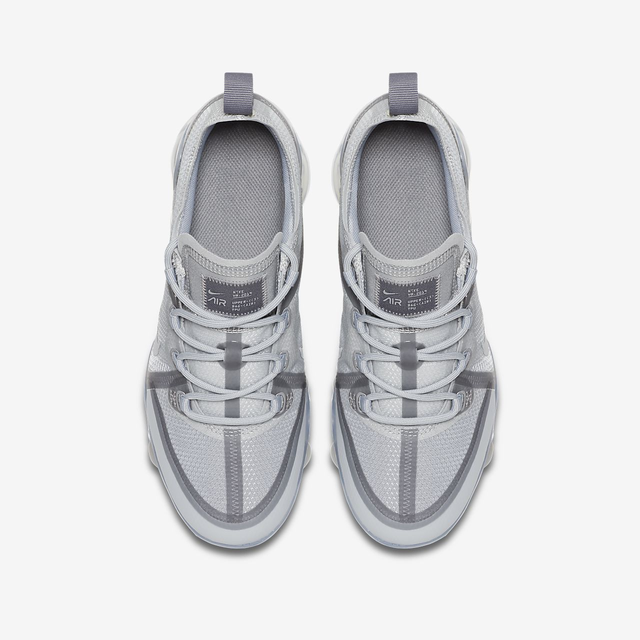 Pour Plus Âgé Enfant Air Chaussure Vapormax Nike 2019 wP08Okn