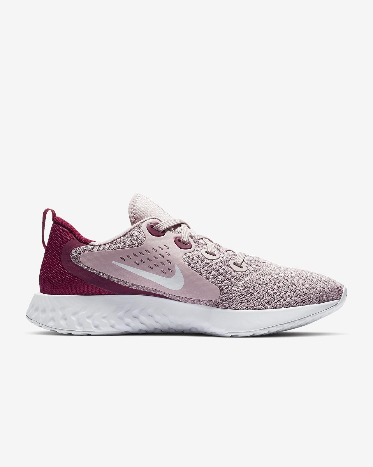 3e8ef273c4fed Nike Legend React Zapatillas de running - Mujer. Nike.com ES