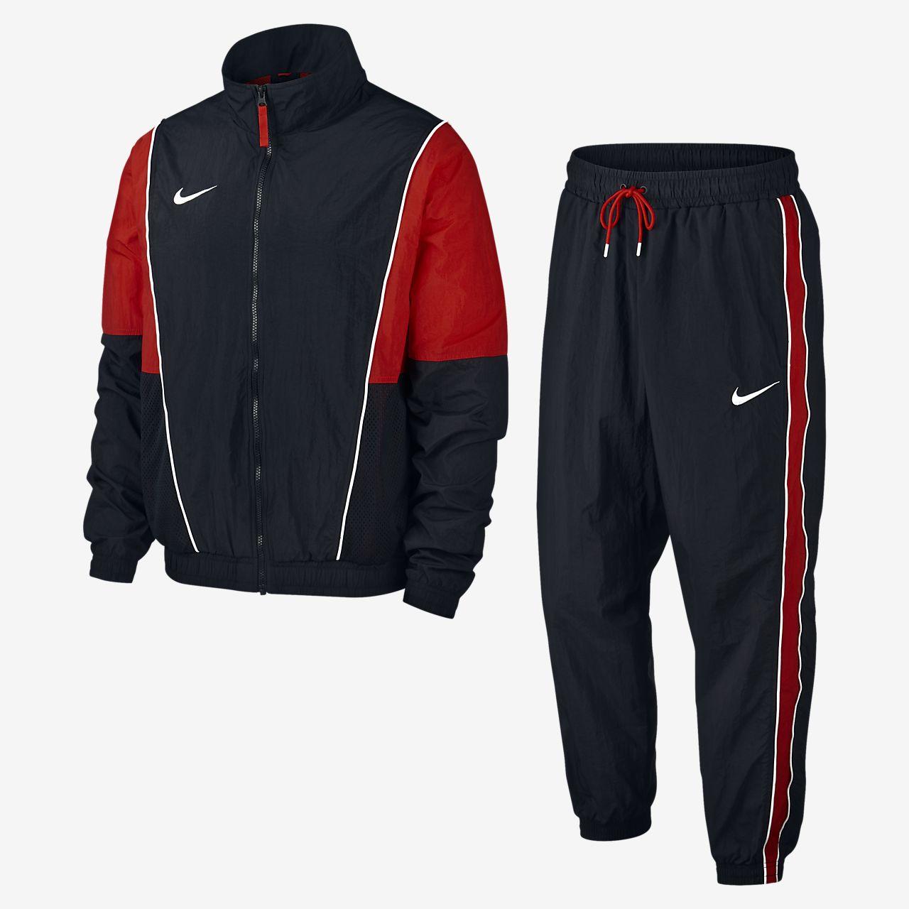 c1e09ae9c71b8e Nike Men s Basketball Tracksuit. Nike.com AU