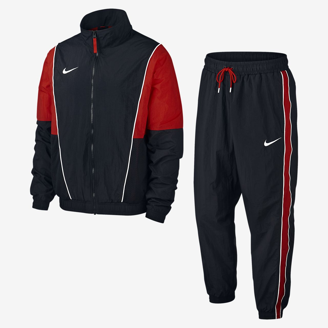 Tuta da basket Nike - Uomo