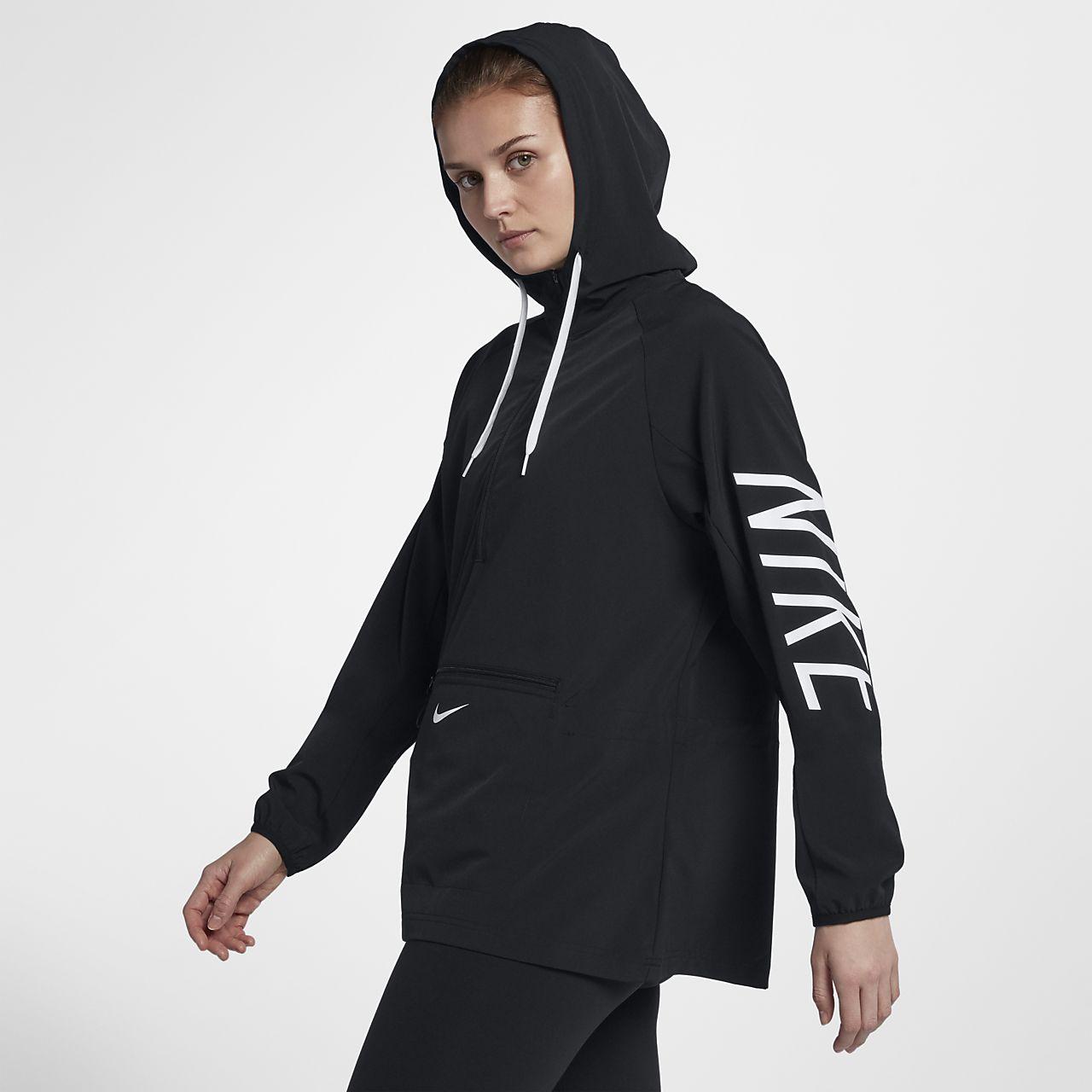 ... Nike Flex Women's Packable Training Jacket