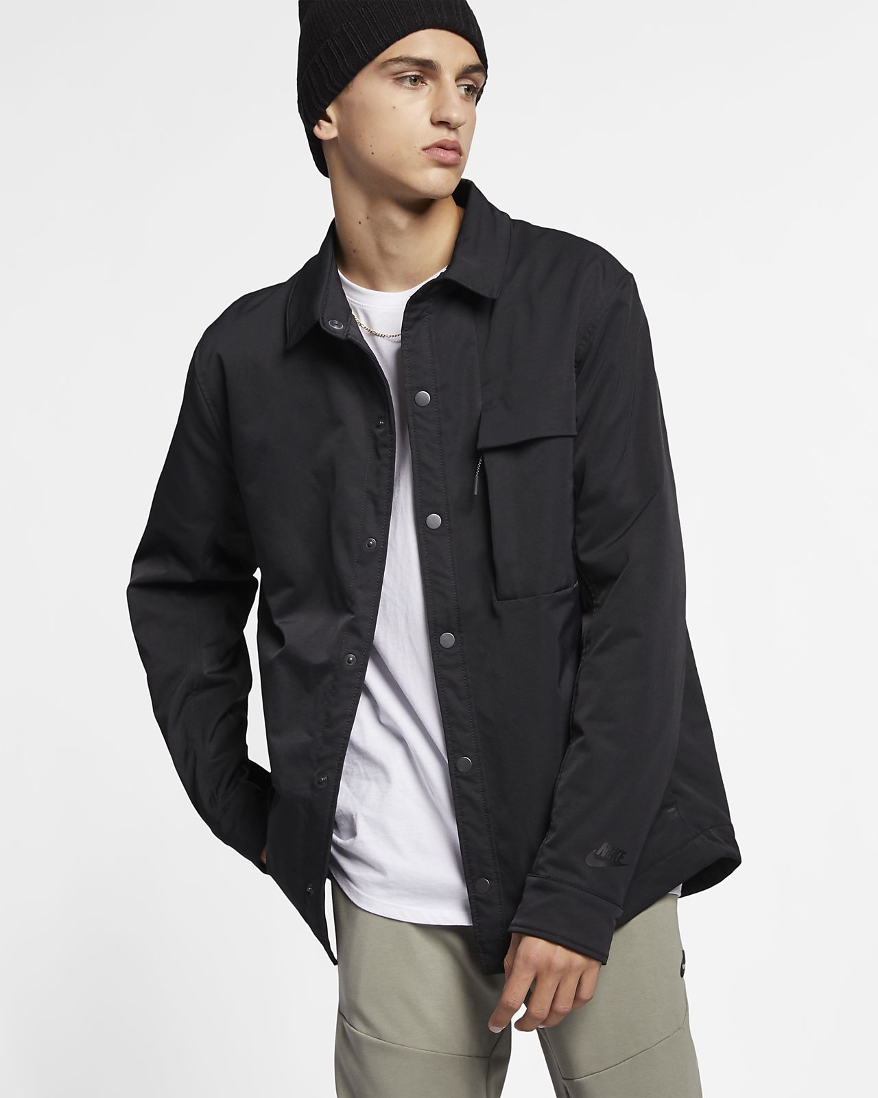 e1d3ee23d006 Low Resolution Nike Sportswear Men s Insulated Jacket Nike Sportswear Men s Insulated  Jacket