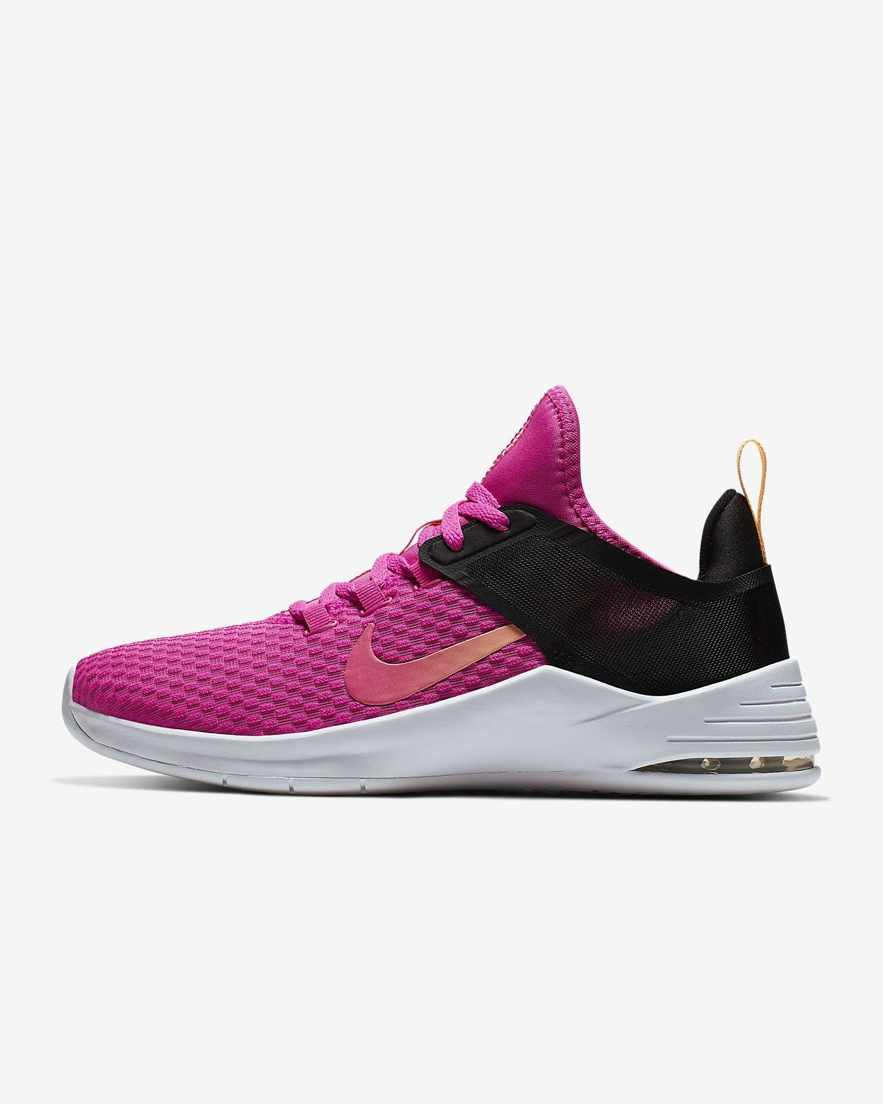 Calzado de entrenamiento para mujer Nike Air Max Bella TR 2