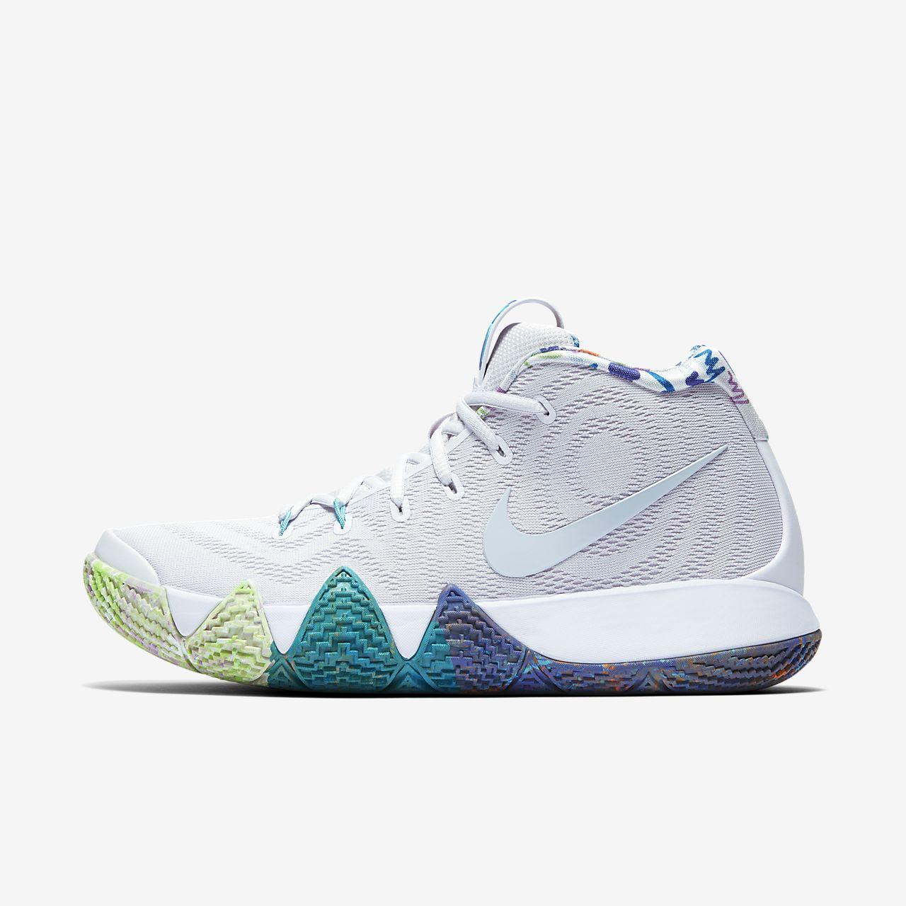 sports shoes f8352 c0b70 ... discount code for calzado de básquetbol kyrie 4 90s f93a2 dbf0e