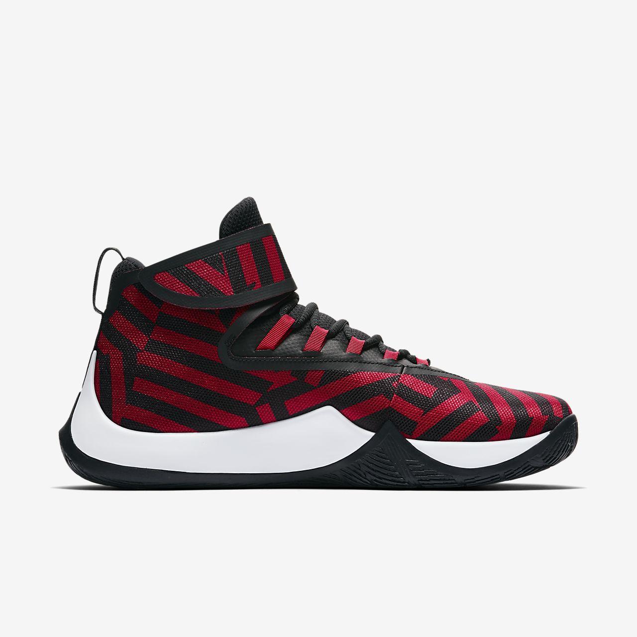 migliori scarpe da basket nike