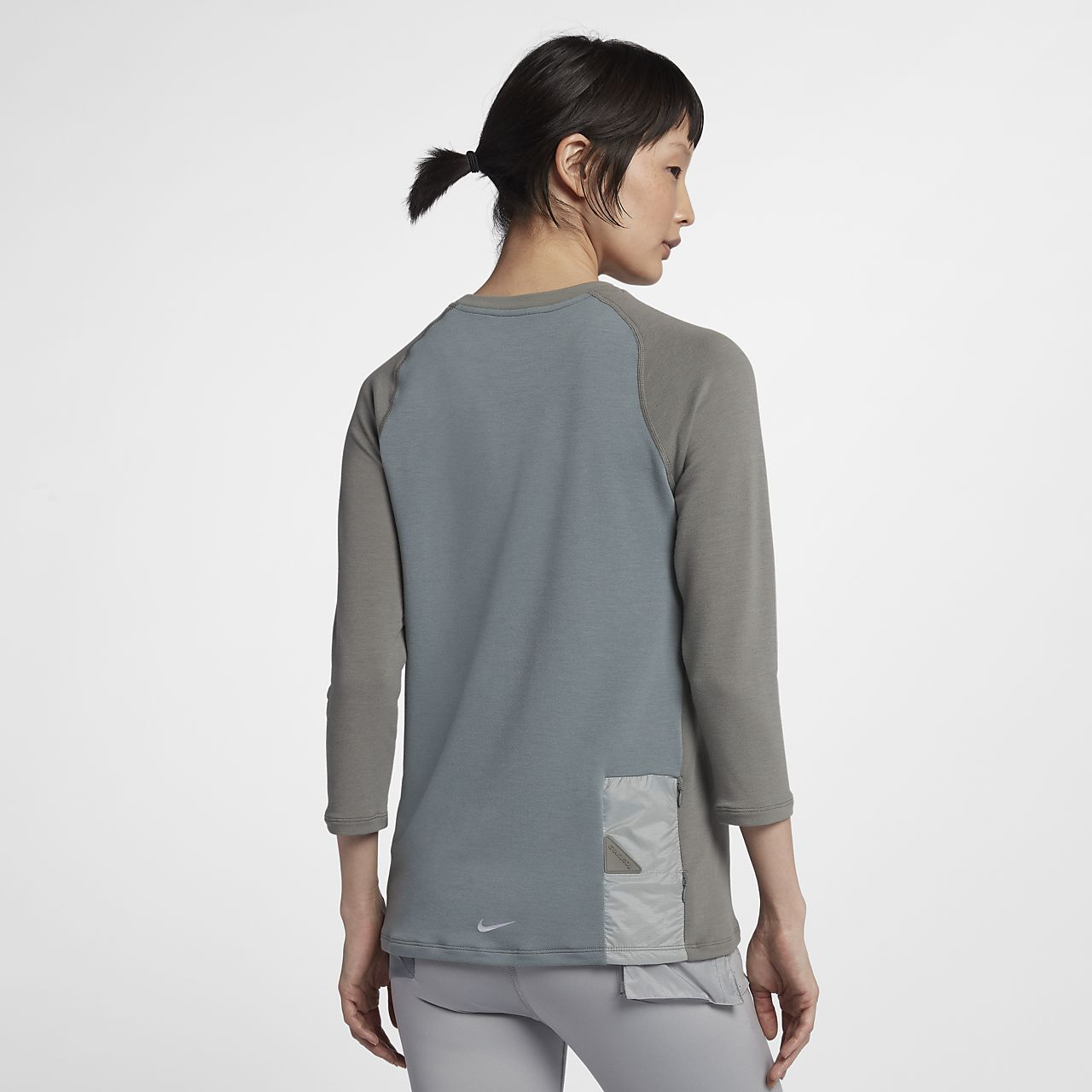 Nike Gyakusou Women's Long-Sleeve Top