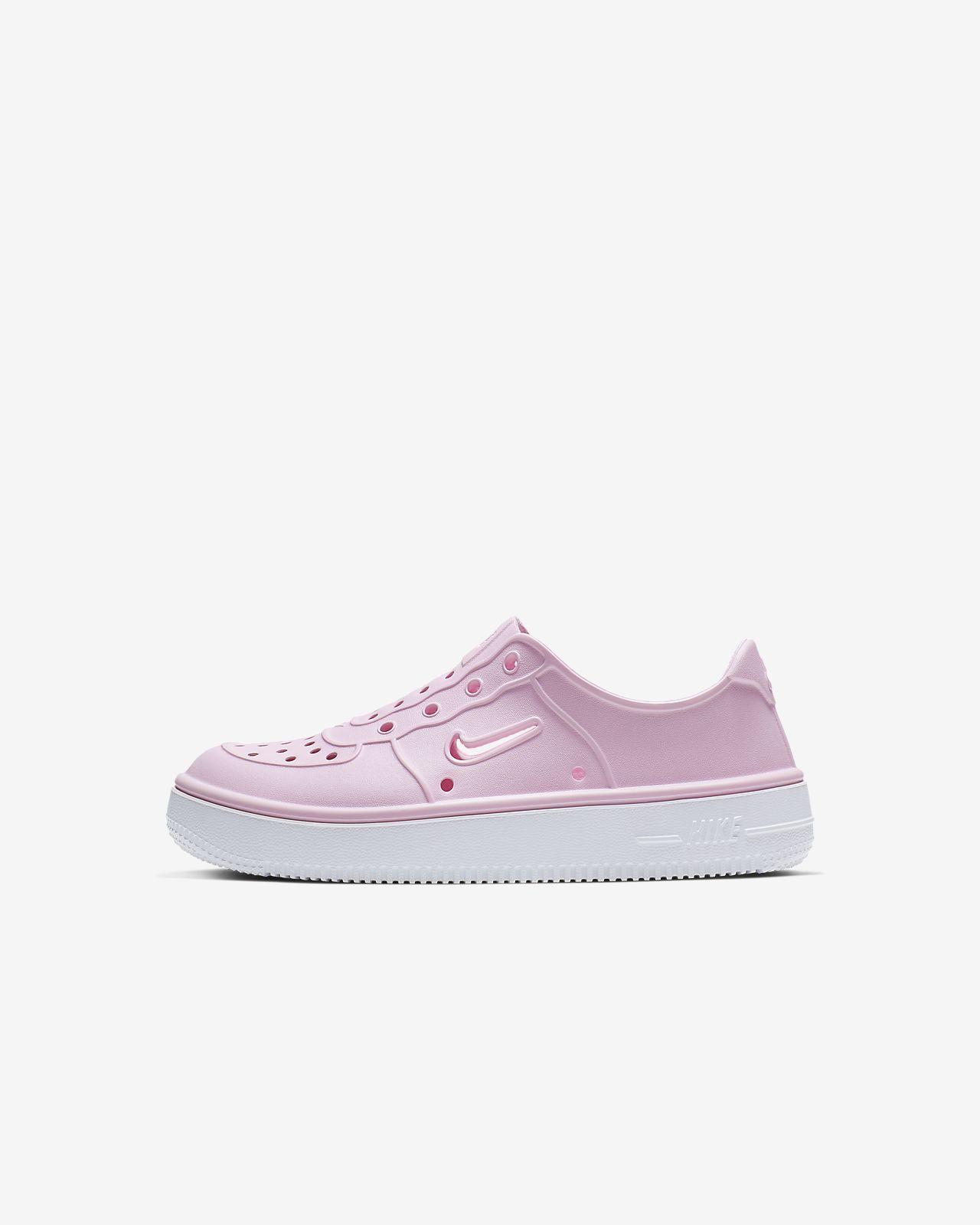 Nike Foam Force 1 Zapatillas - Niño/a pequeño/a