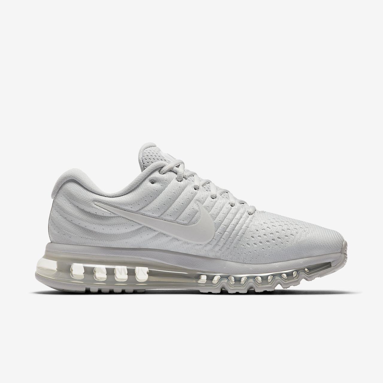 ... Nike Air Max 2017 SE Men's Running Shoe