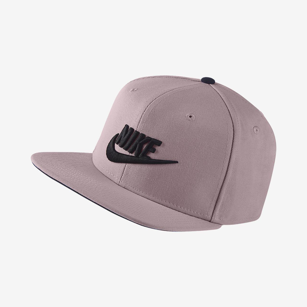 b193e31fb01 Nike Sportswear Pro Adjustable Hat. Nike.com BE