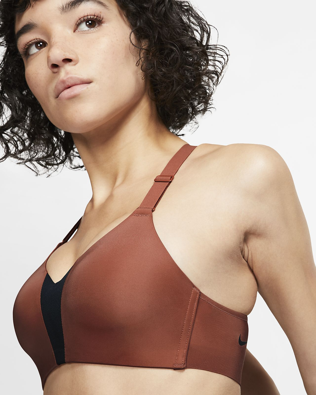 9c74f2a50 Sutiã de desporto Nike Rival para mulher. Nike.com PT