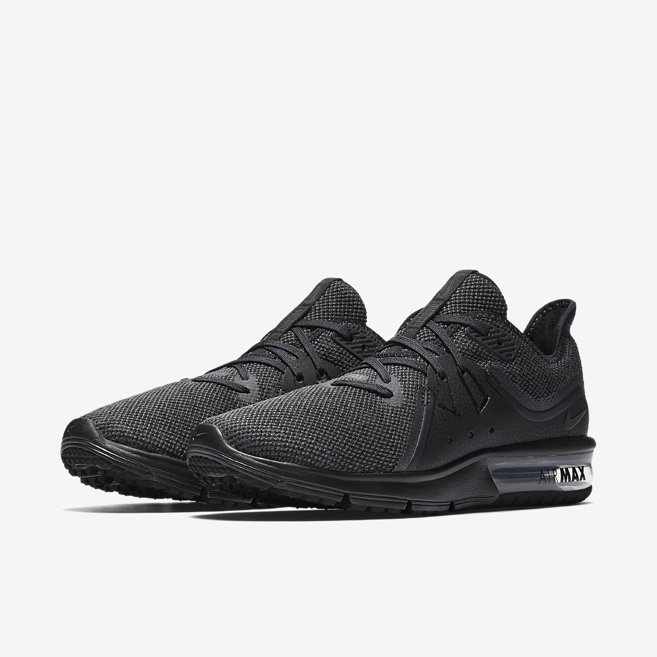 Nike Air 3 Max Sequent 3 Air WoHombres Running Za 6f387a