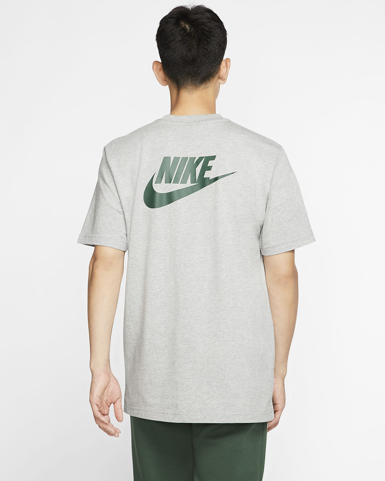 060fa3b027 Nike x Stranger Things Men's T-Shirt