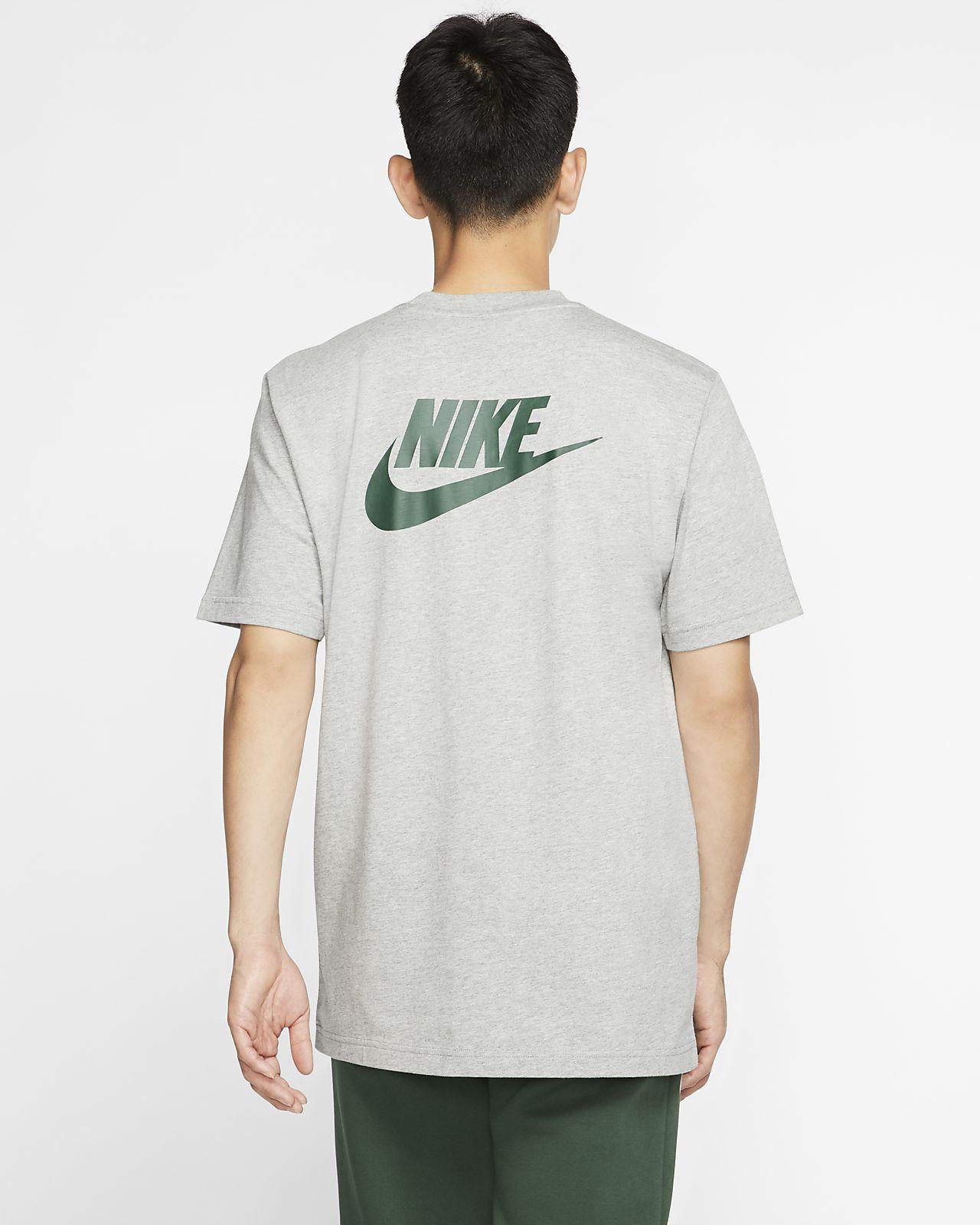 7b925a7ae728 Nike x Stranger Things Men's T-Shirt. Nike.com GB