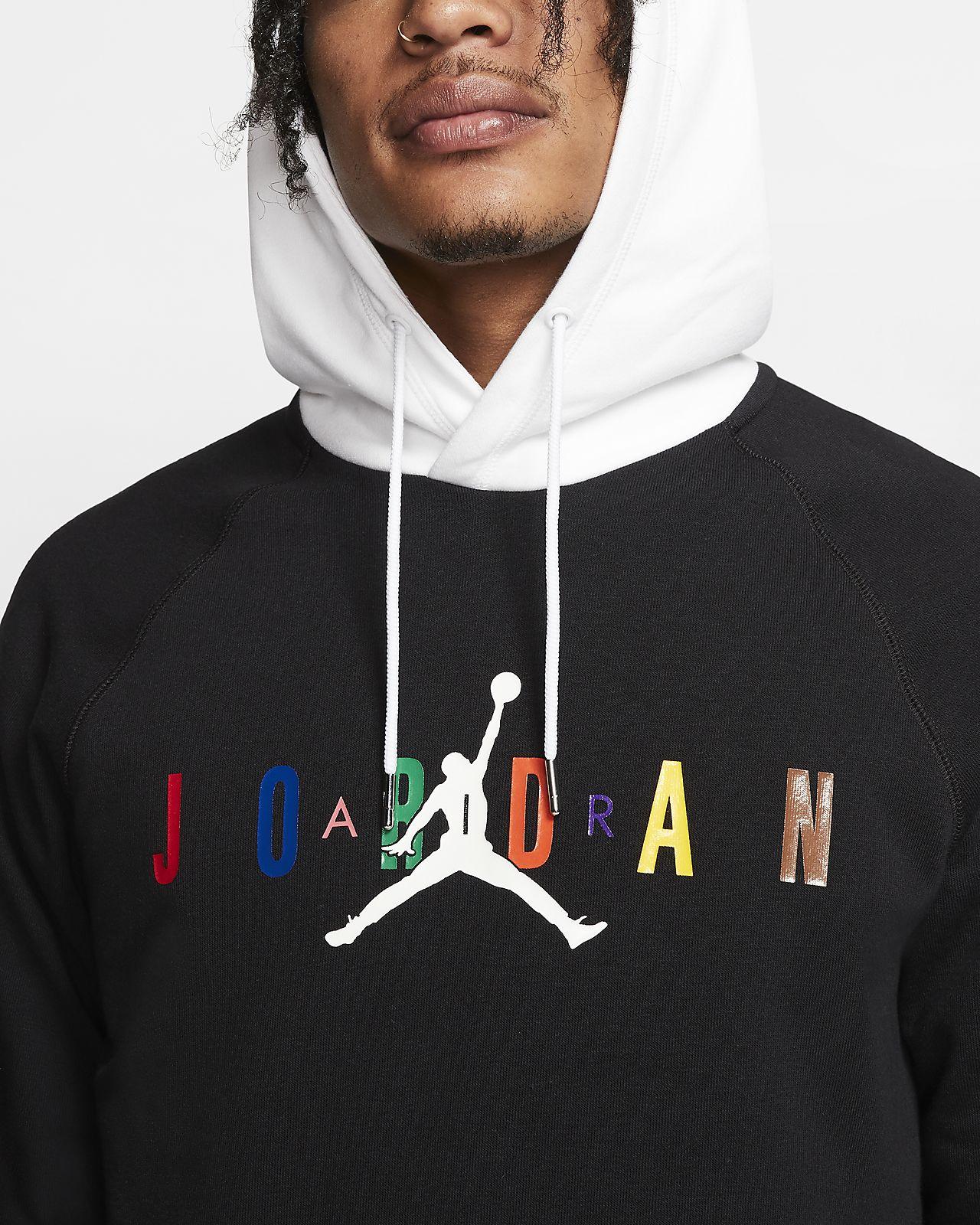 Sweat à capuche Jordan Sport DNA pour Homme