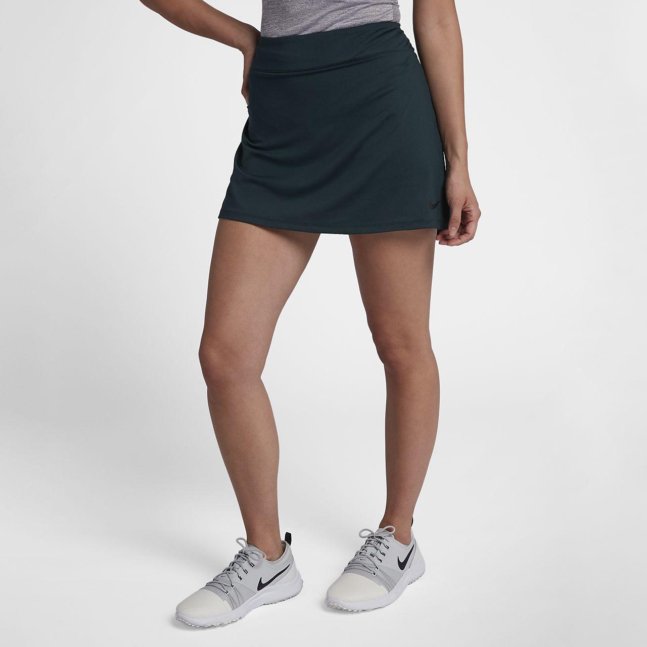"""Nike Dry Women's 15\"""" Golf Skort"""