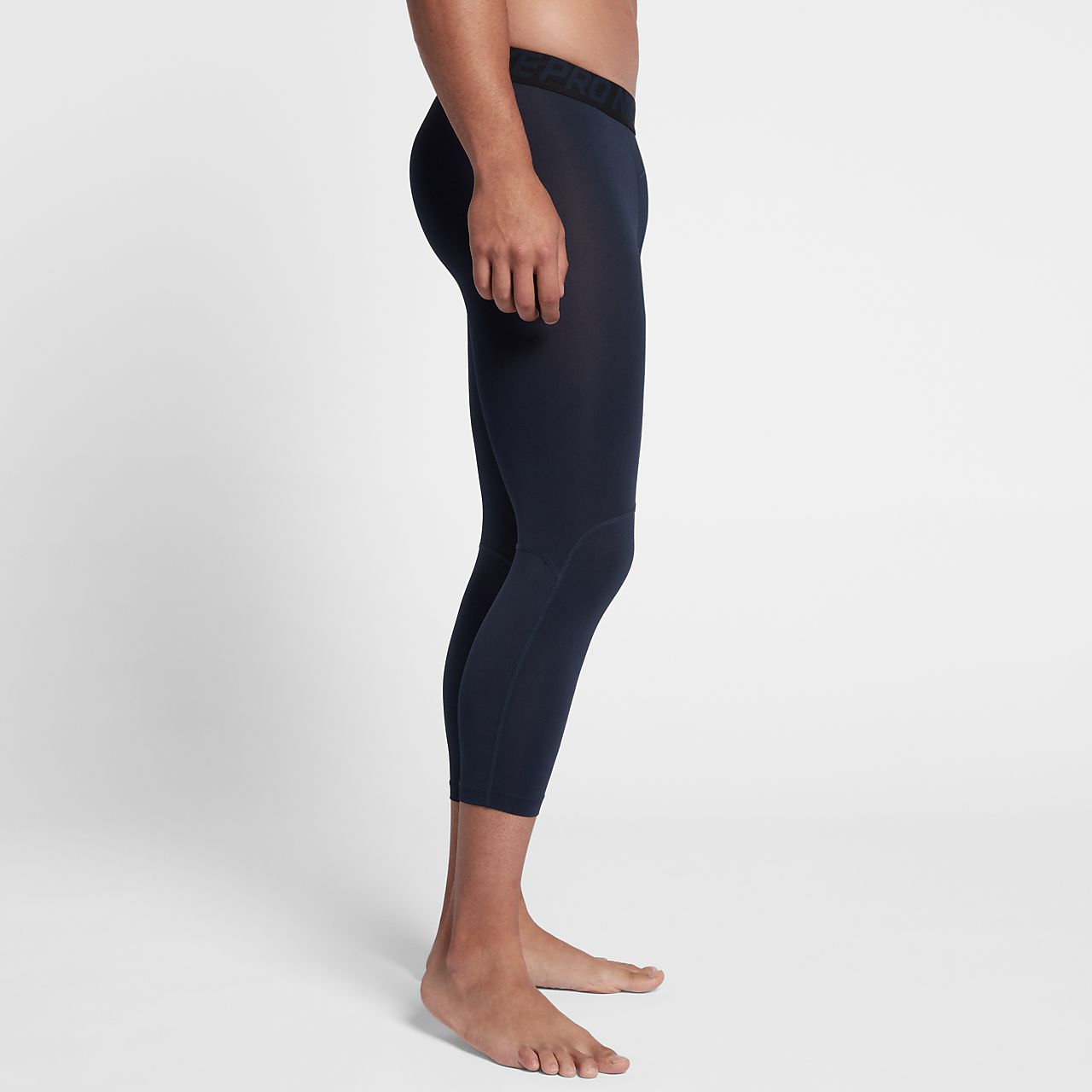 88546306bbb34 Nike Pro Men s 3 4 Training Tights. Nike.com