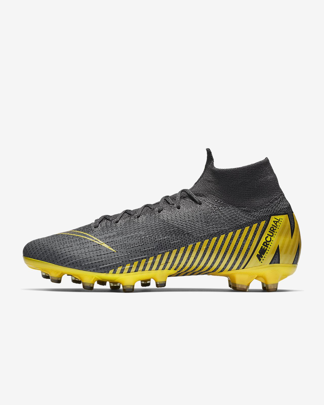 Scarpa da calcio per erba artificiale Nike Mercurial Superfly 360 Elite  AG,PRO