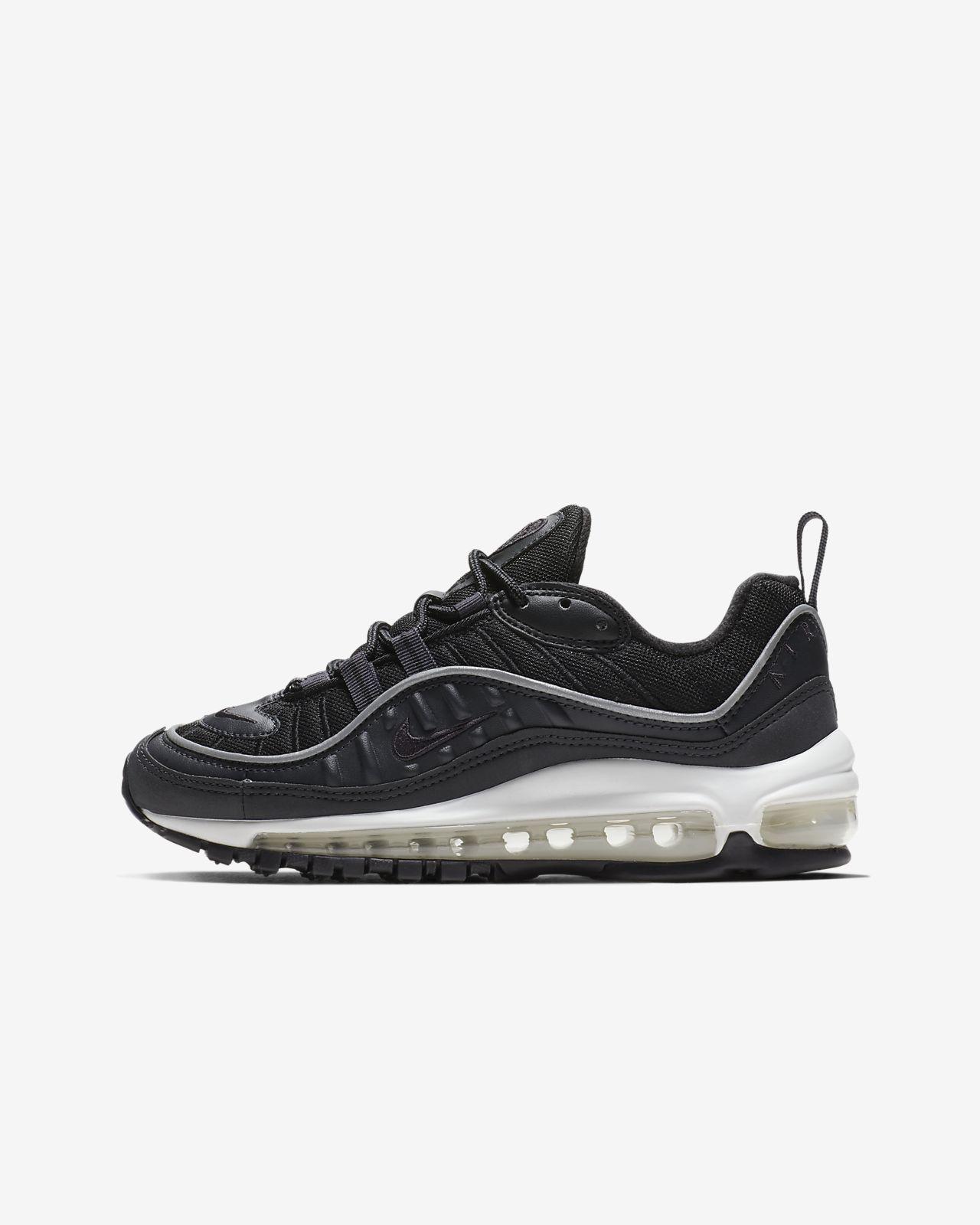 Nike Air Max 98 Genç Çocuk Ayakkabısı