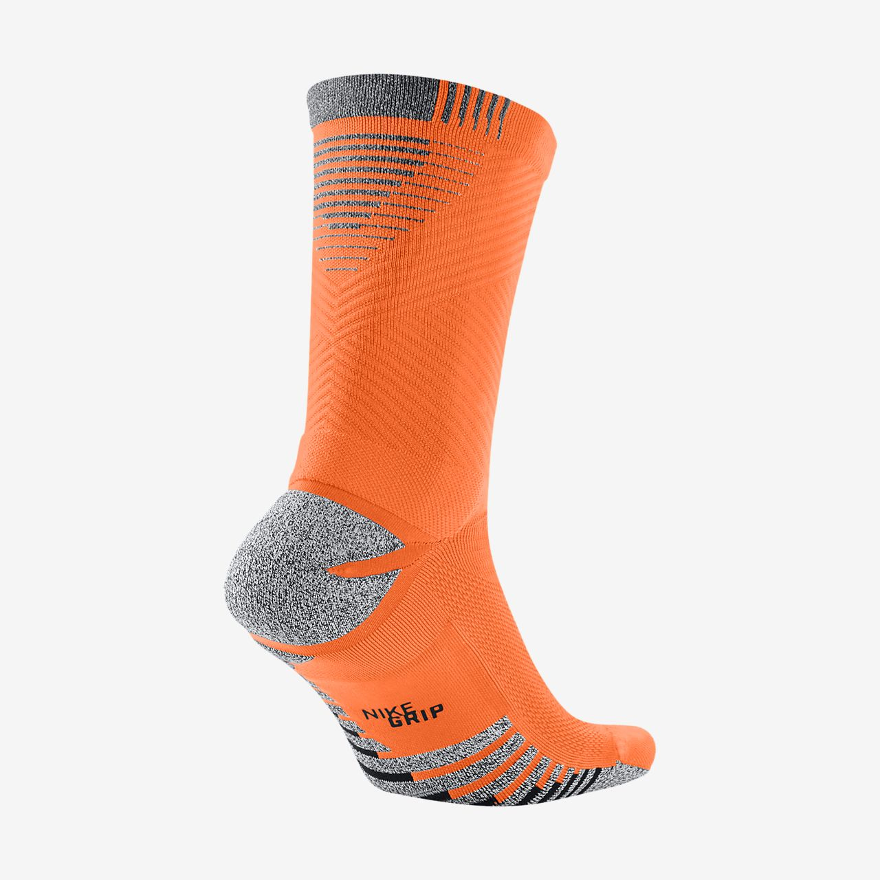 0476e4d0d NikeGrip Strike Light Crew Football Socks. Nike.com IN