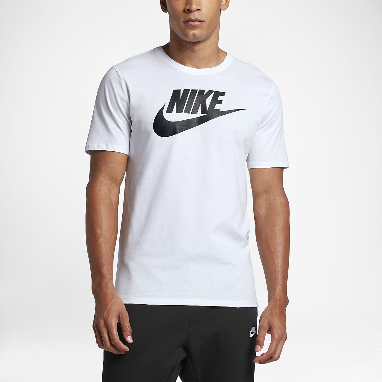 0ac53e0797e7 Nike Futura Icon Men s T-Shirt. Nike.com IN