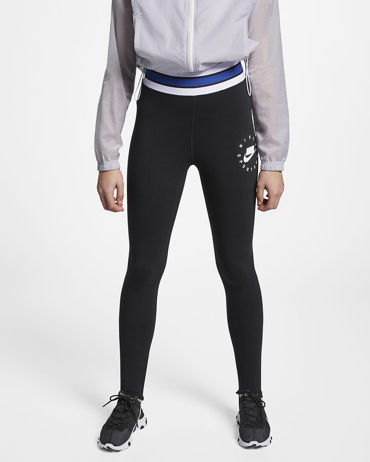 เลกกิ้งผู้หญิง Nike Sportswear NSW