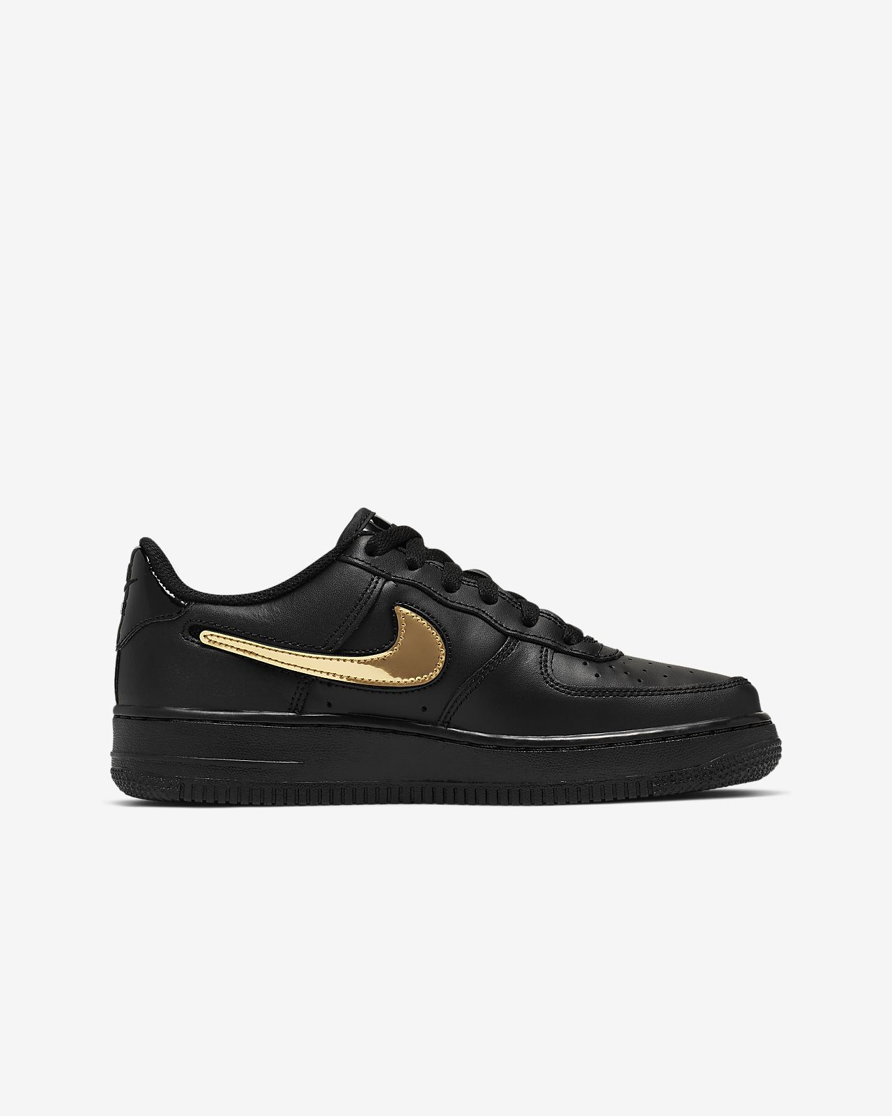 Zapatillas casual de niños Air Force 1 LV8 3 Nike