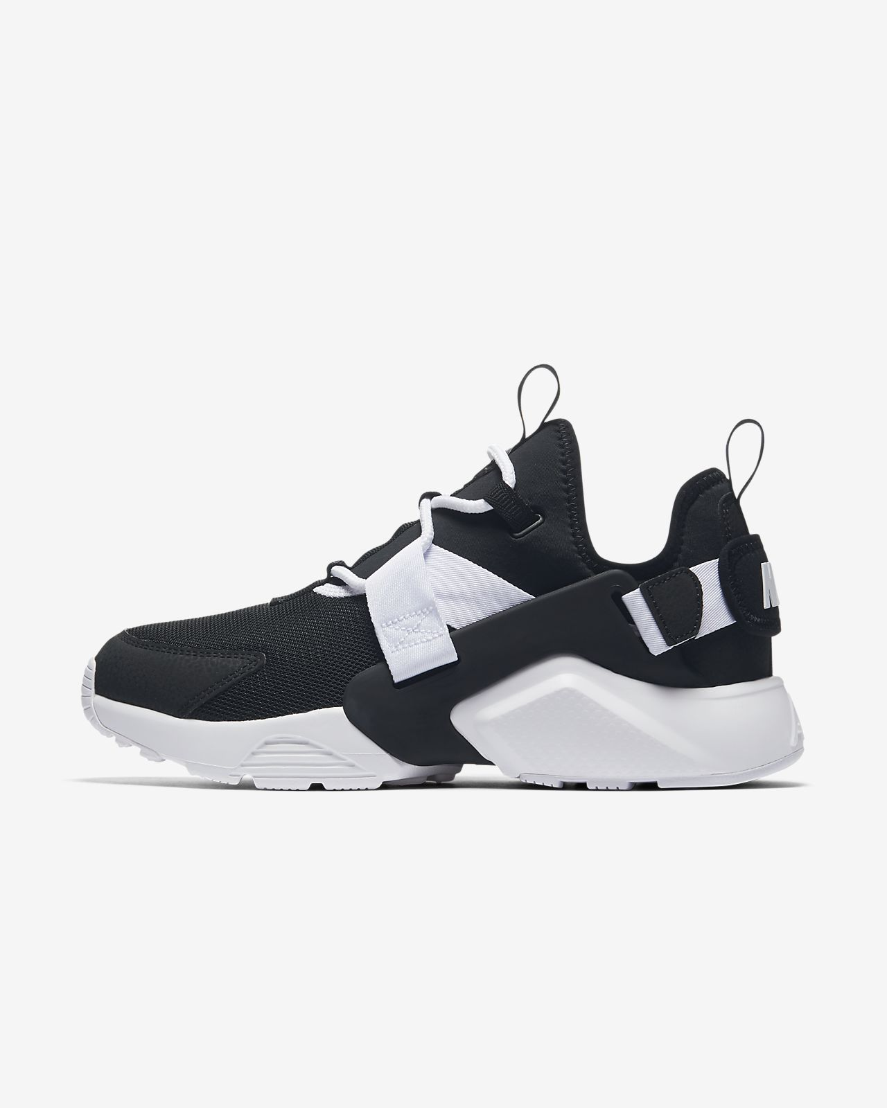 ... Nike Air Huarache City Low Women's Shoe