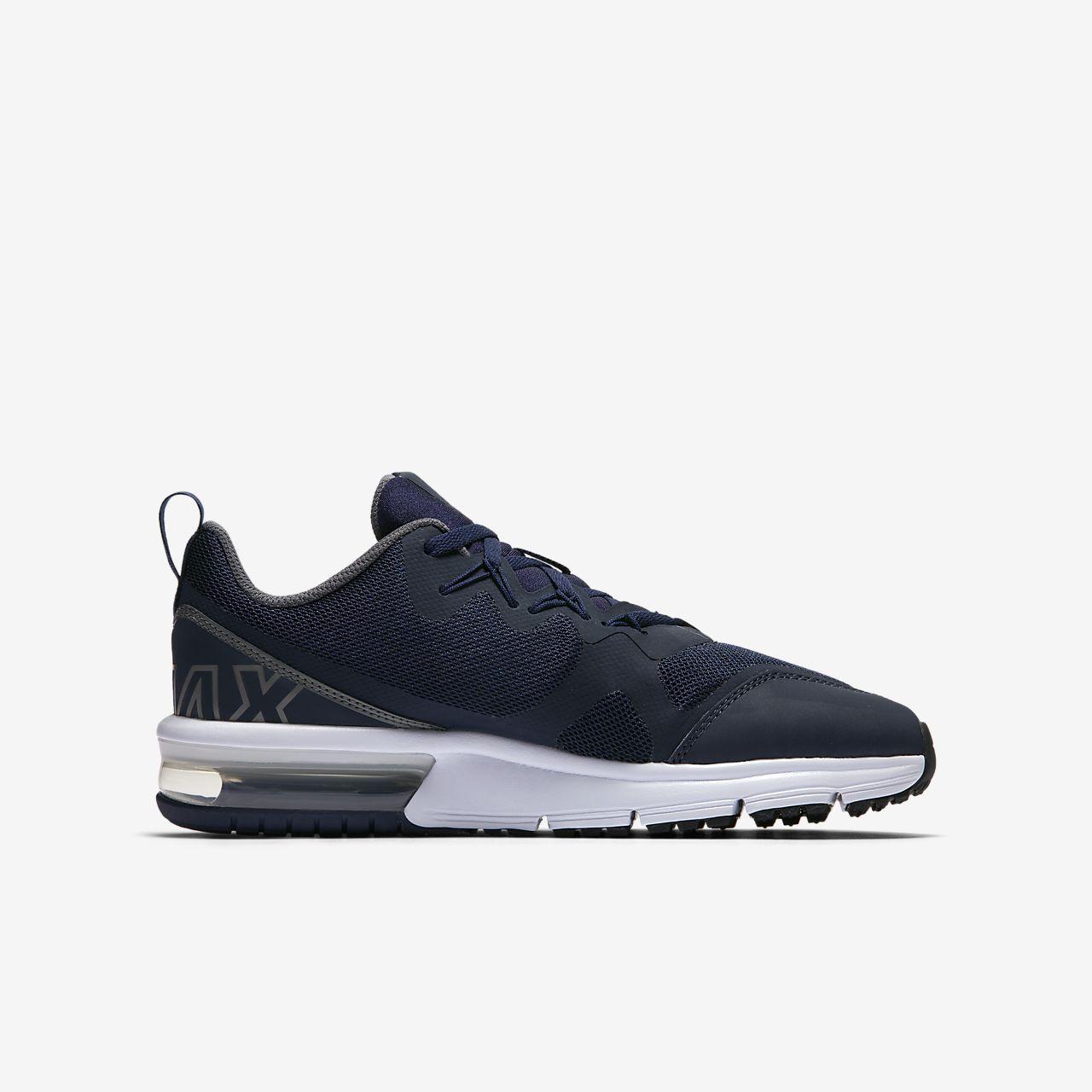 Chaussures Nike Air Max Course Hommes Fureur E6QlGO4p