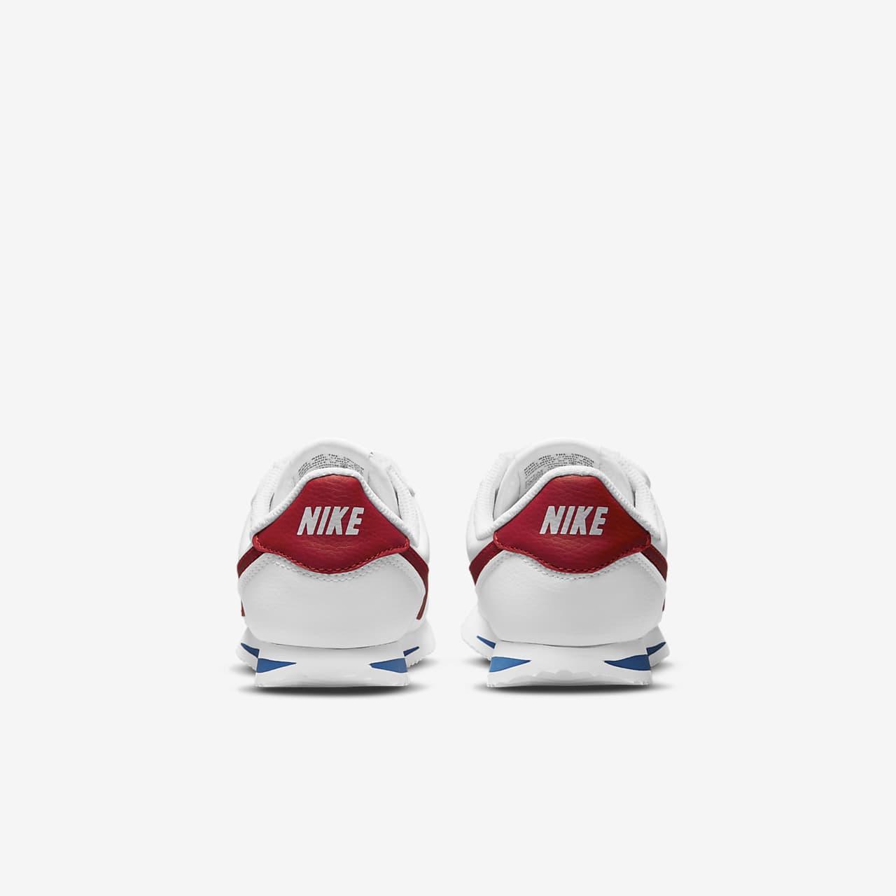 Basic Chaussure Enfant Cortez Jeune Sl Nike Pour w8knO0P