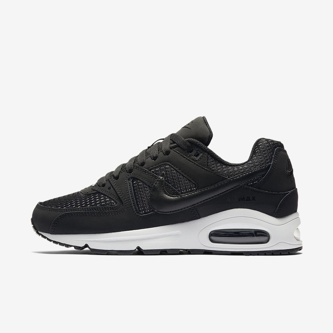 lowest price a92dd d0d3a ... Chaussure Nike Air Max Command pour Femme