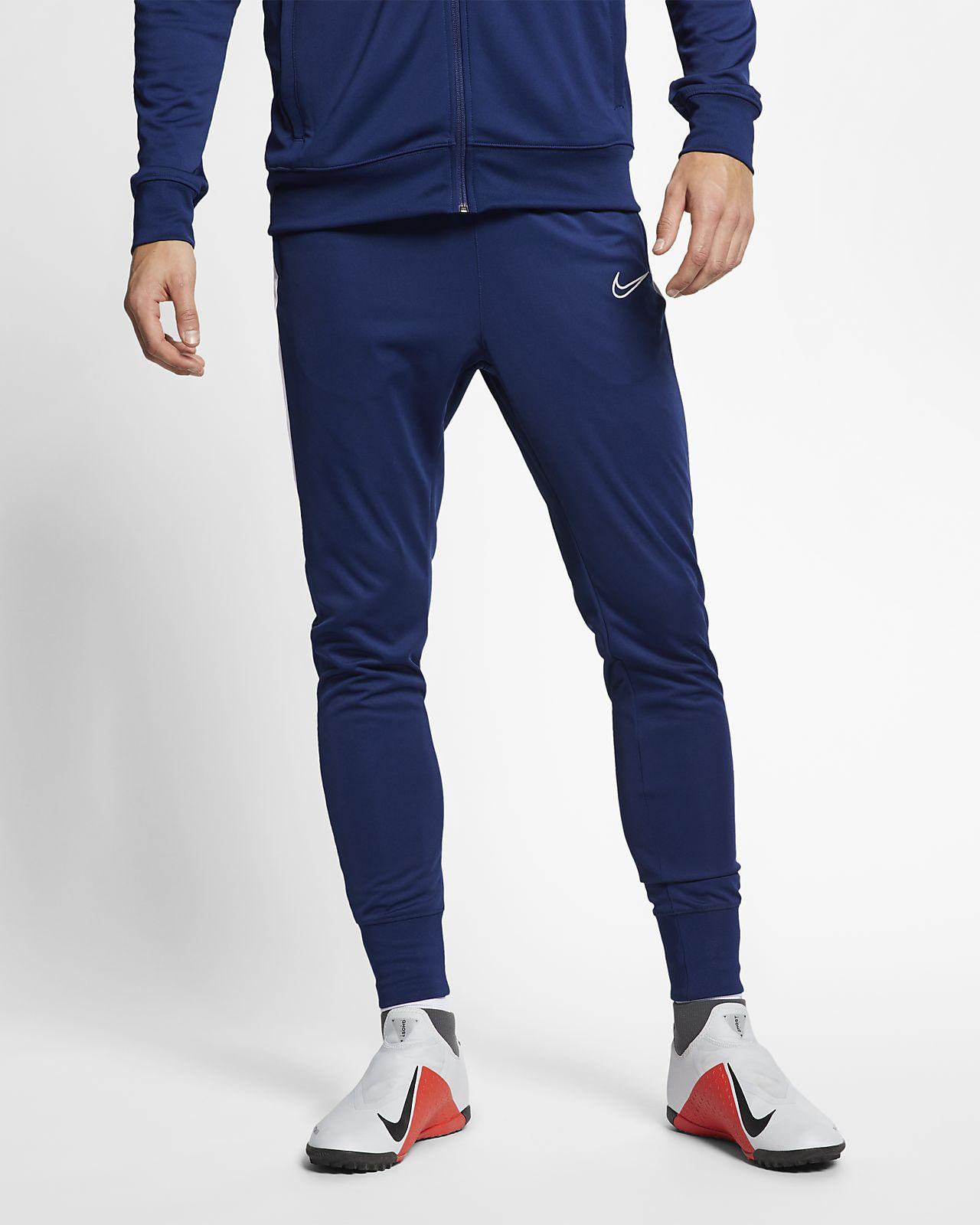 9be8e339fc Nike Dri-FIT Academy Men's Soccer Pants. Nike.com