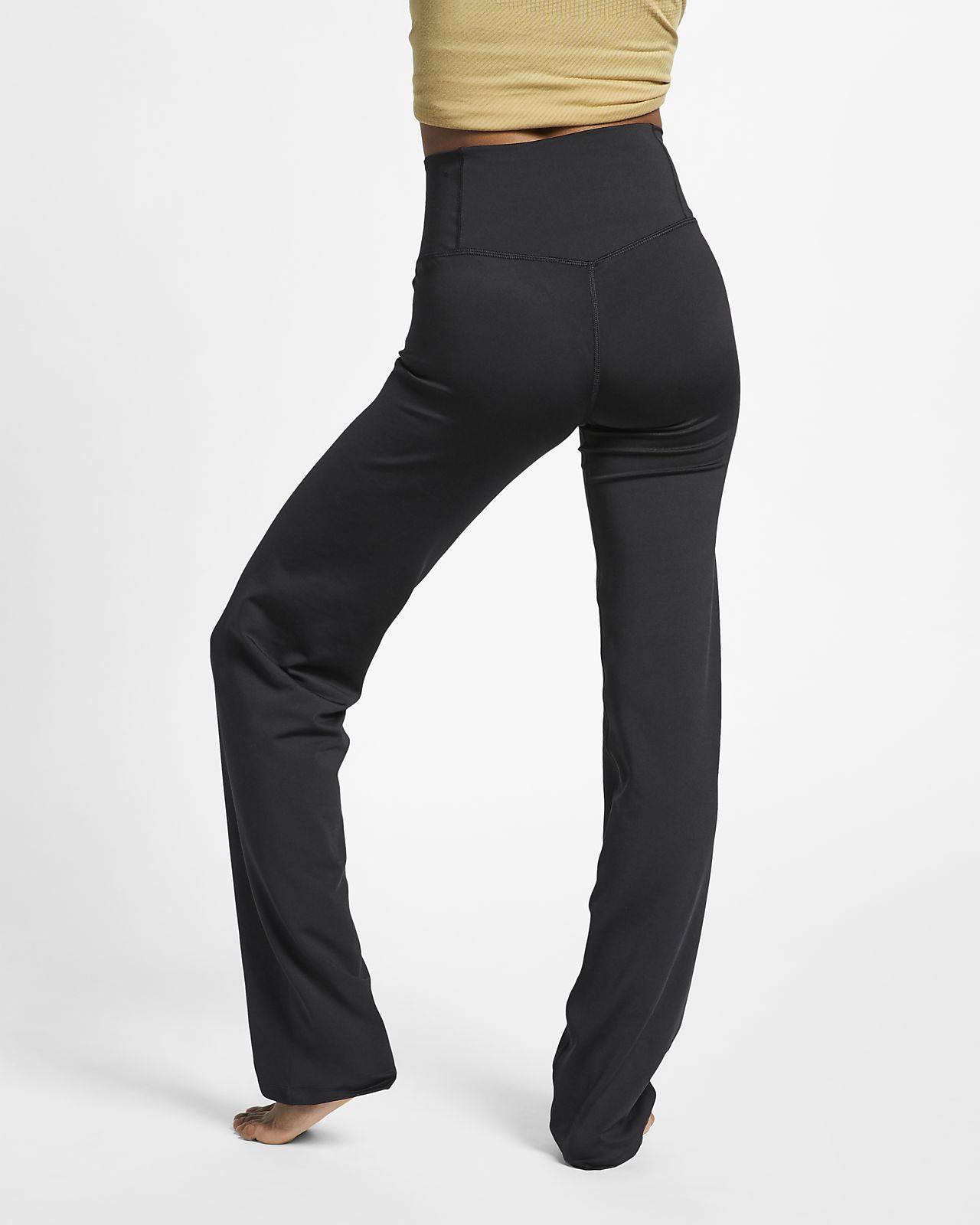Nike Power Yoga Trainingshose für Damen