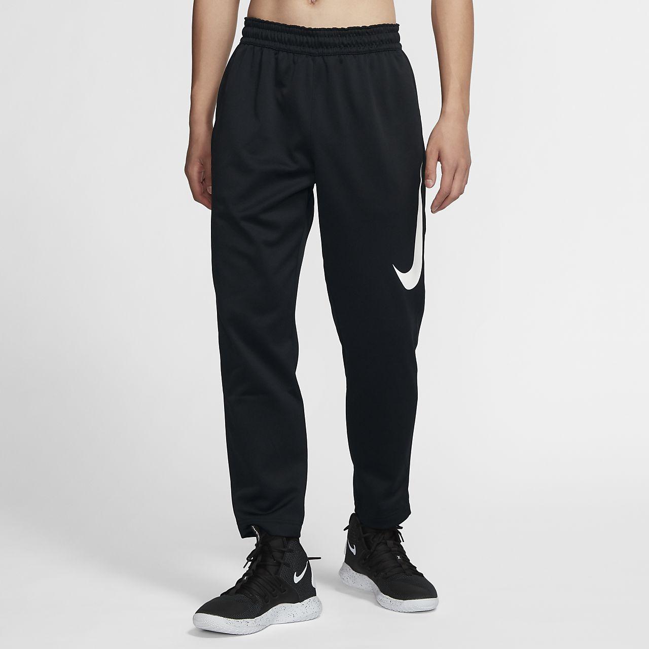 Nike Therma 男子篮球长裤