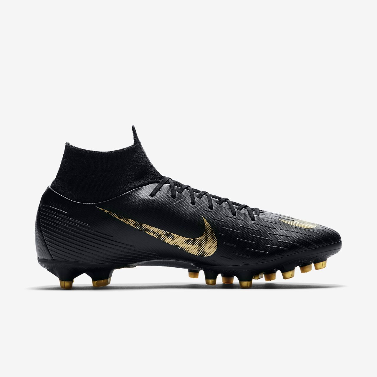 d95e34a6226 Nike Mercurial Superfly VI Pro AG-PRO Artificial-Grass Football Boot ...