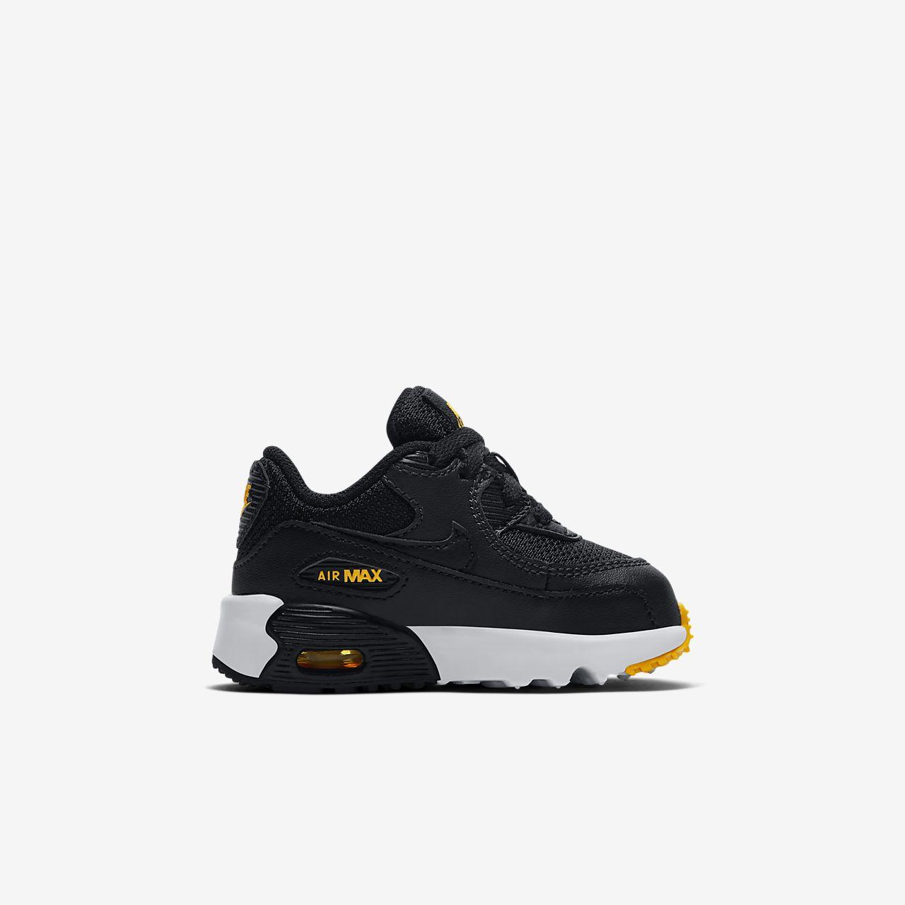 49fdc6d453ea1 Scarpa Nike Air Max 90 Mesh - Neonati Bimbi piccoli (17-27). Nike.com IT