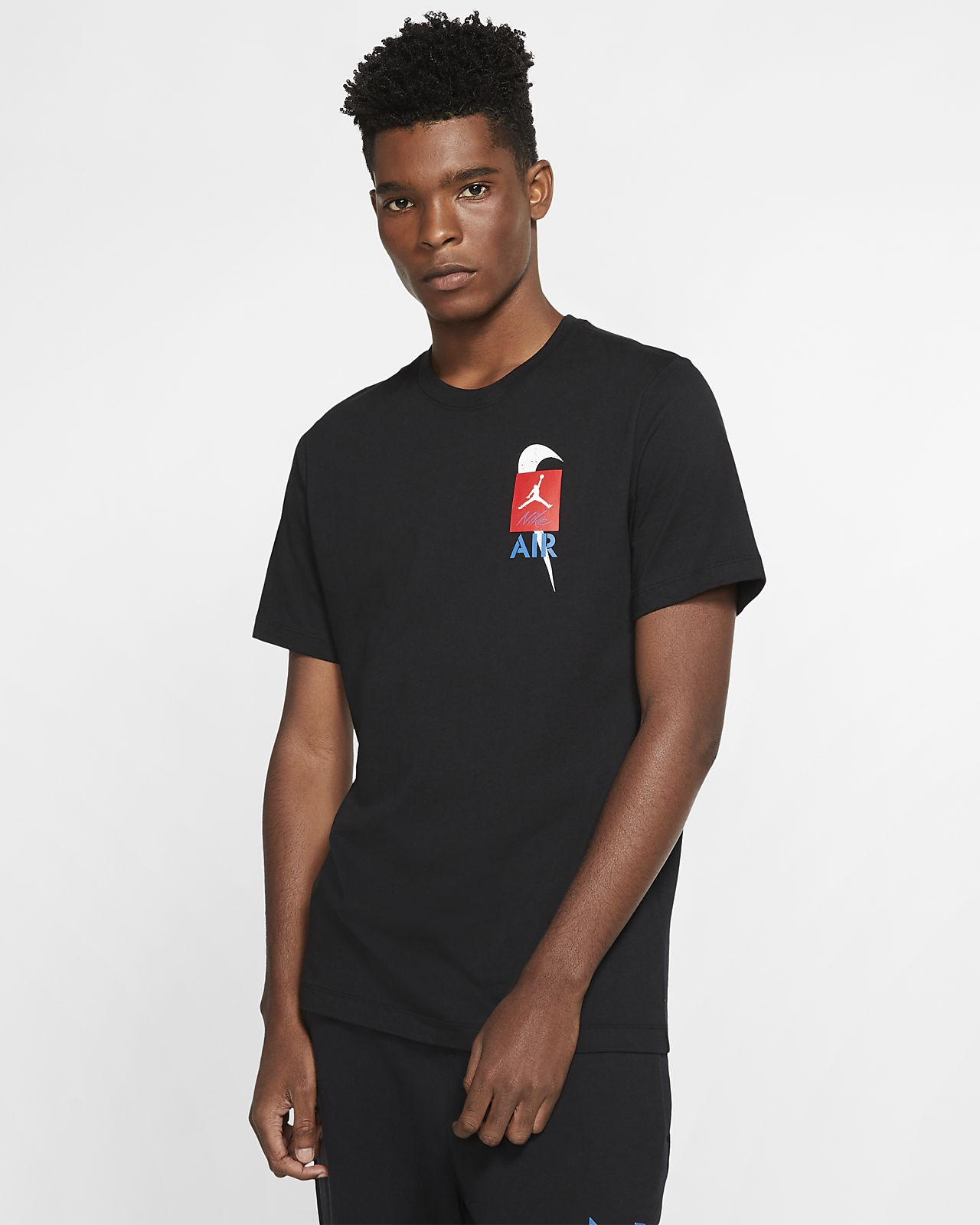 Tee-shirt Jordan Legacy AJ4