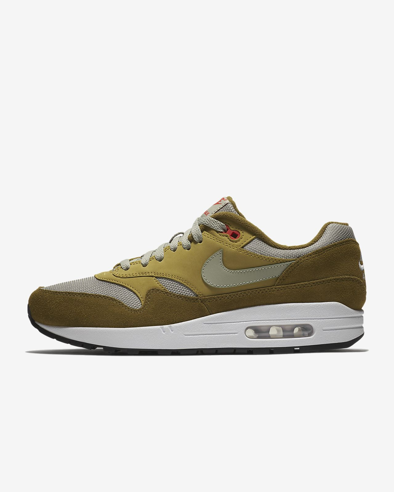 e7279e9705db Nike Air Max 1 Premium Retro Men s Shoe. Nike.com AU