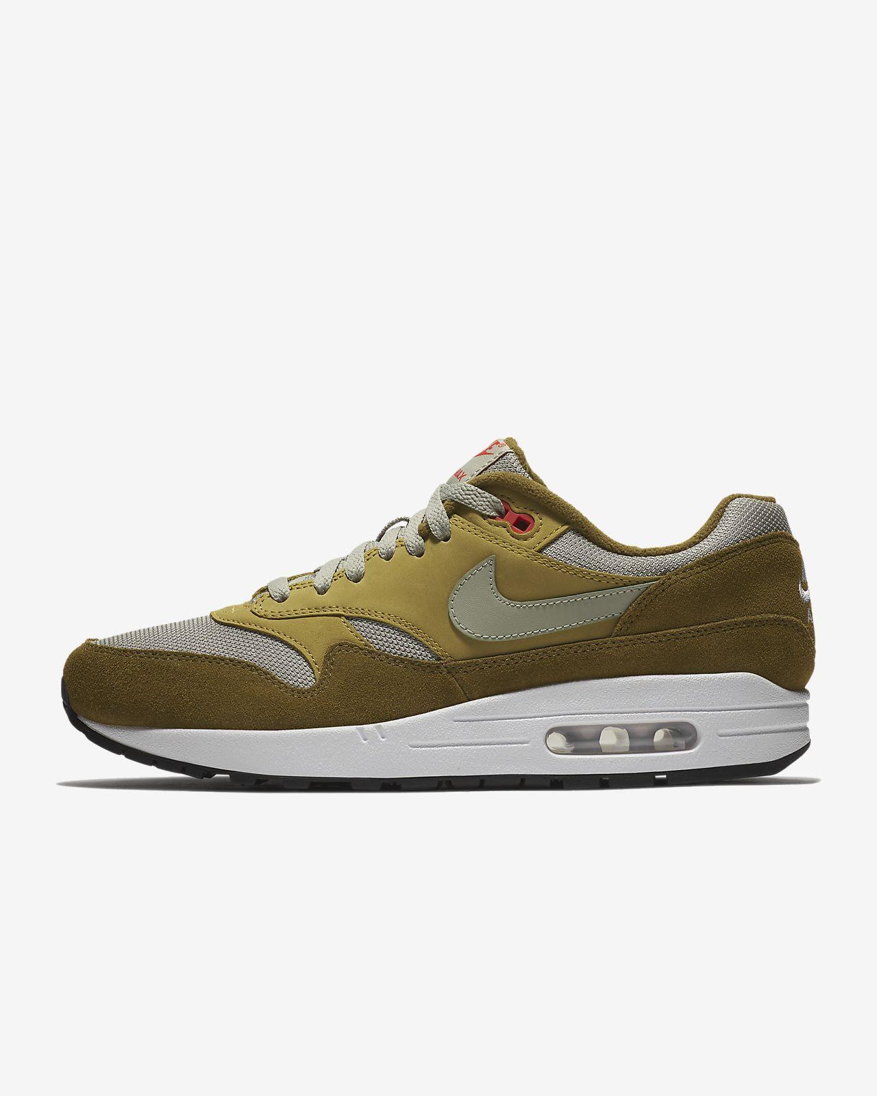 Nike Herre Sko Rabatt Nike Air Max Vision Løpesko Herre