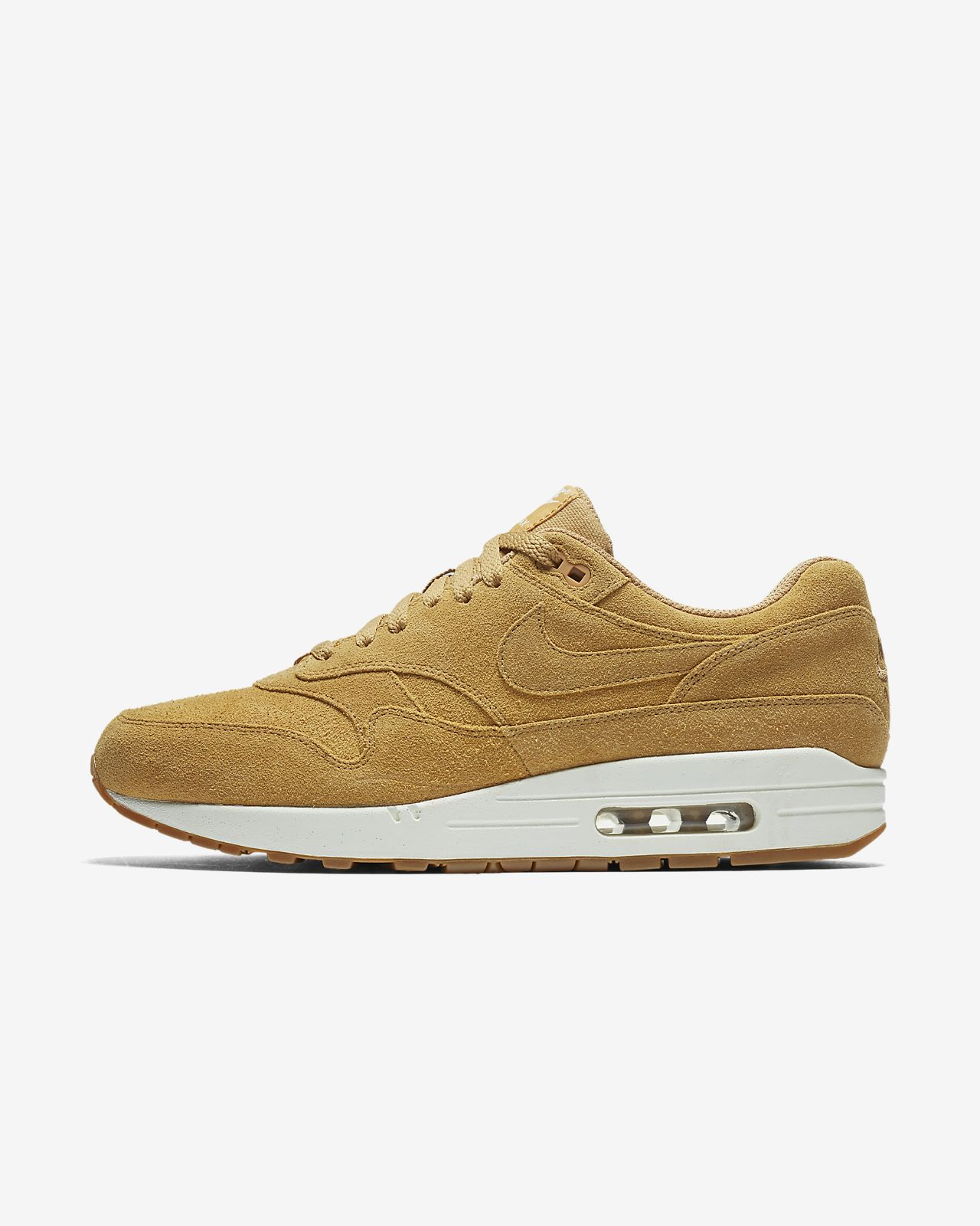 air max one beige homme