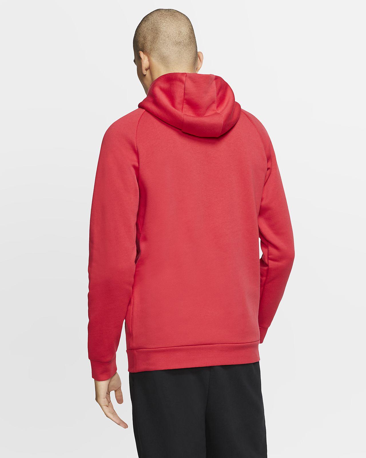 fa941b56 Jordan Jumpman Men's Fleece Pullover Hoodie. Nike.com