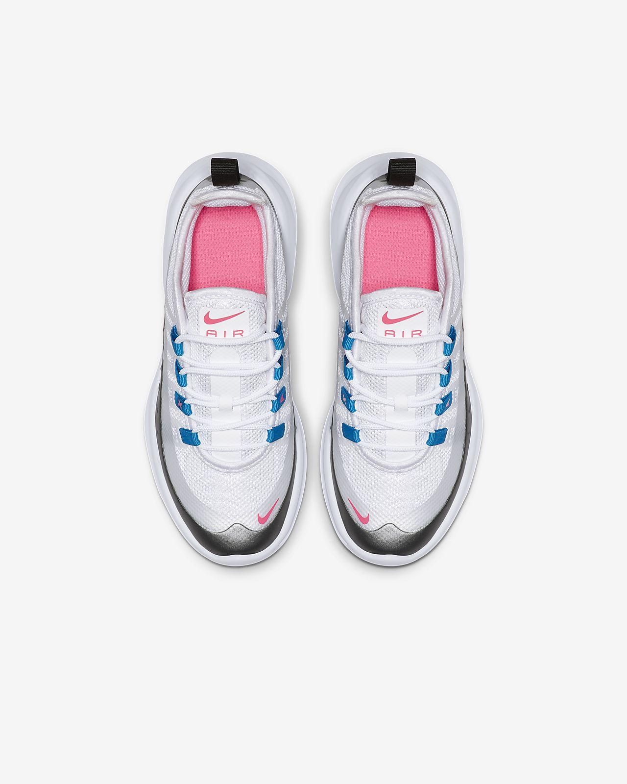 Nike Air Max Axis Schoen voor baby'speuters. Nike NL