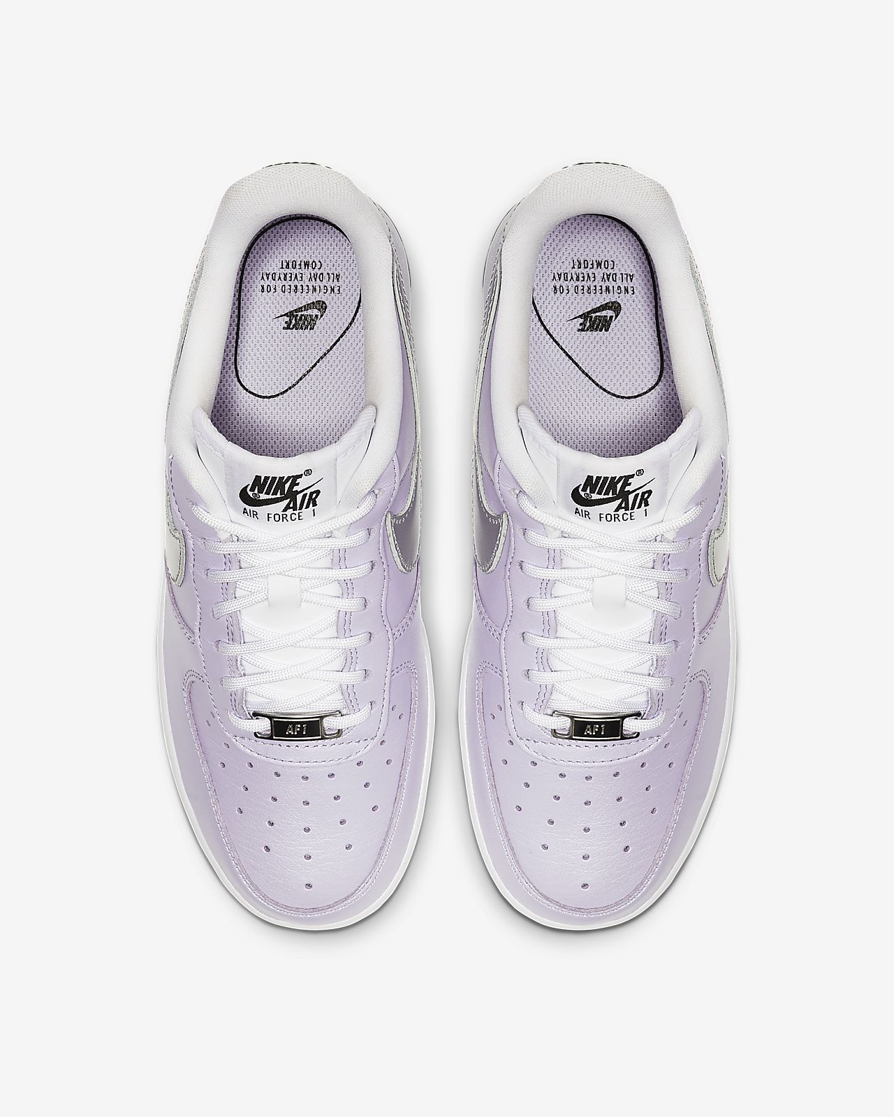 hot sales 2d7d6 8c085 ... Nike Air Force 1  07 Women s Shoe