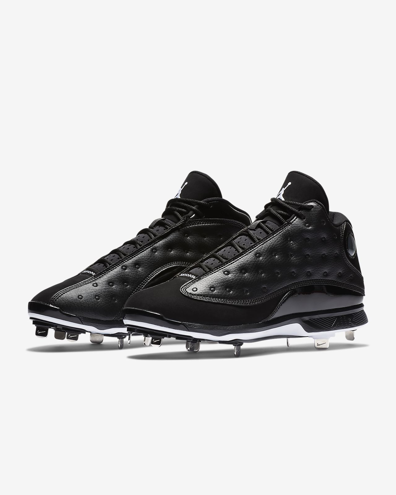 d38e6e0edf79 Air Jordan XIII Retro Metal Men's Baseball Cleat. Nike.com