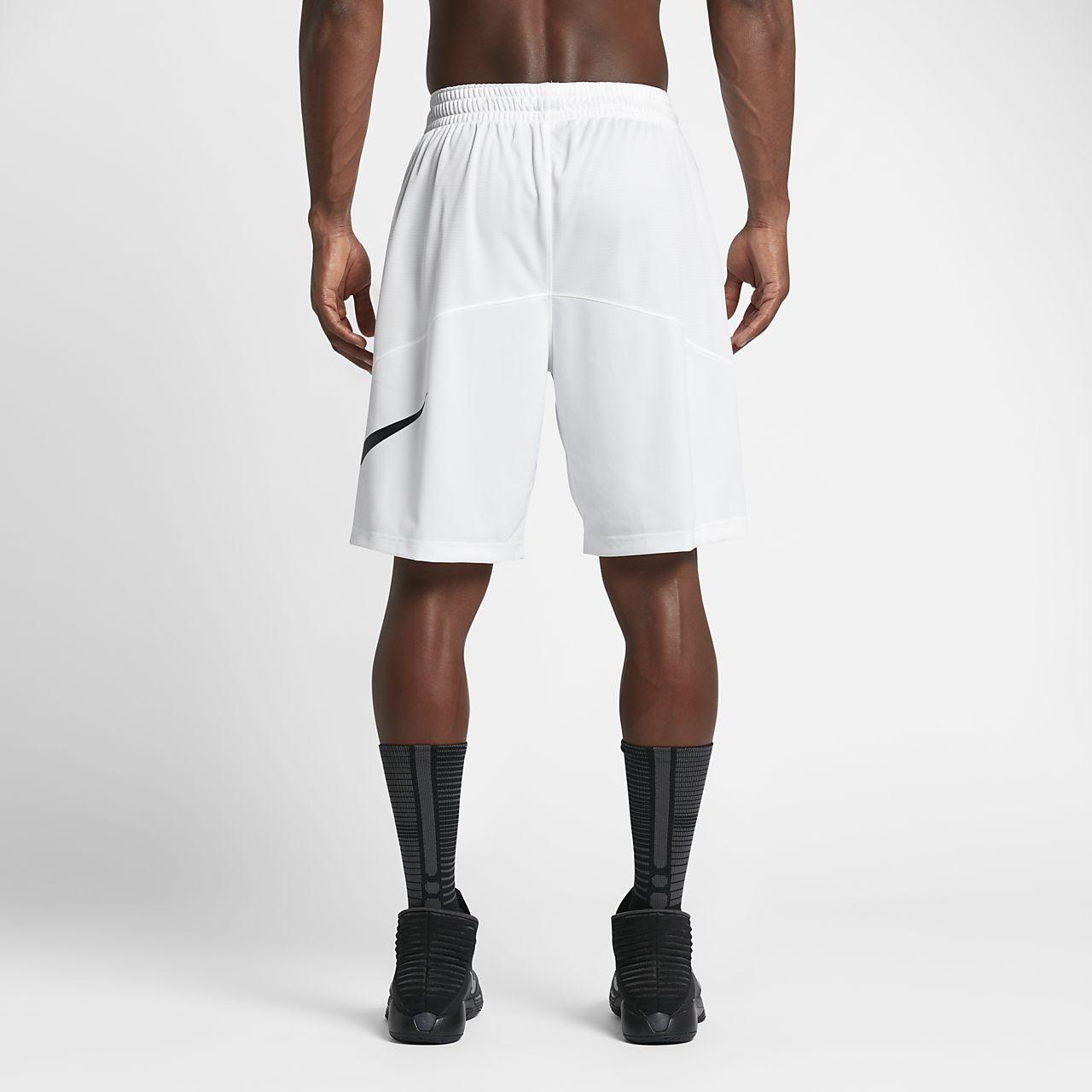 Basketball Shorts Nike Swoosh Men's 9\