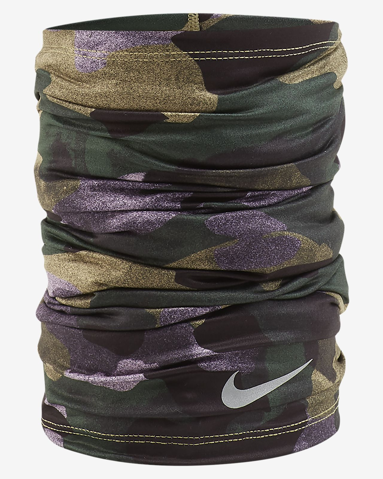 Proteção com grafismo Nike Dri-FIT